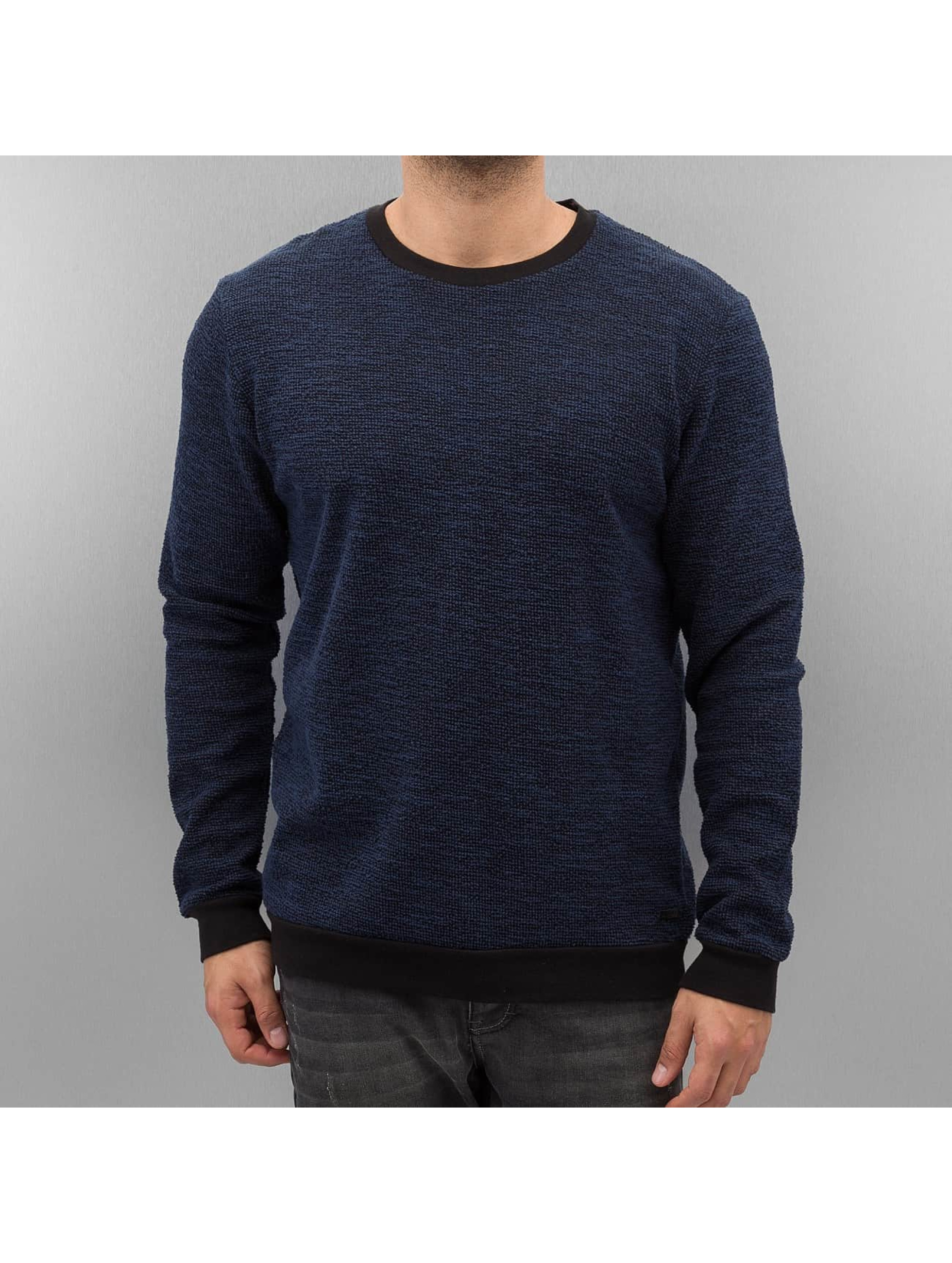 Only & Sons Männer Pullover onsBronson in blau Sale Angebote Roggosen