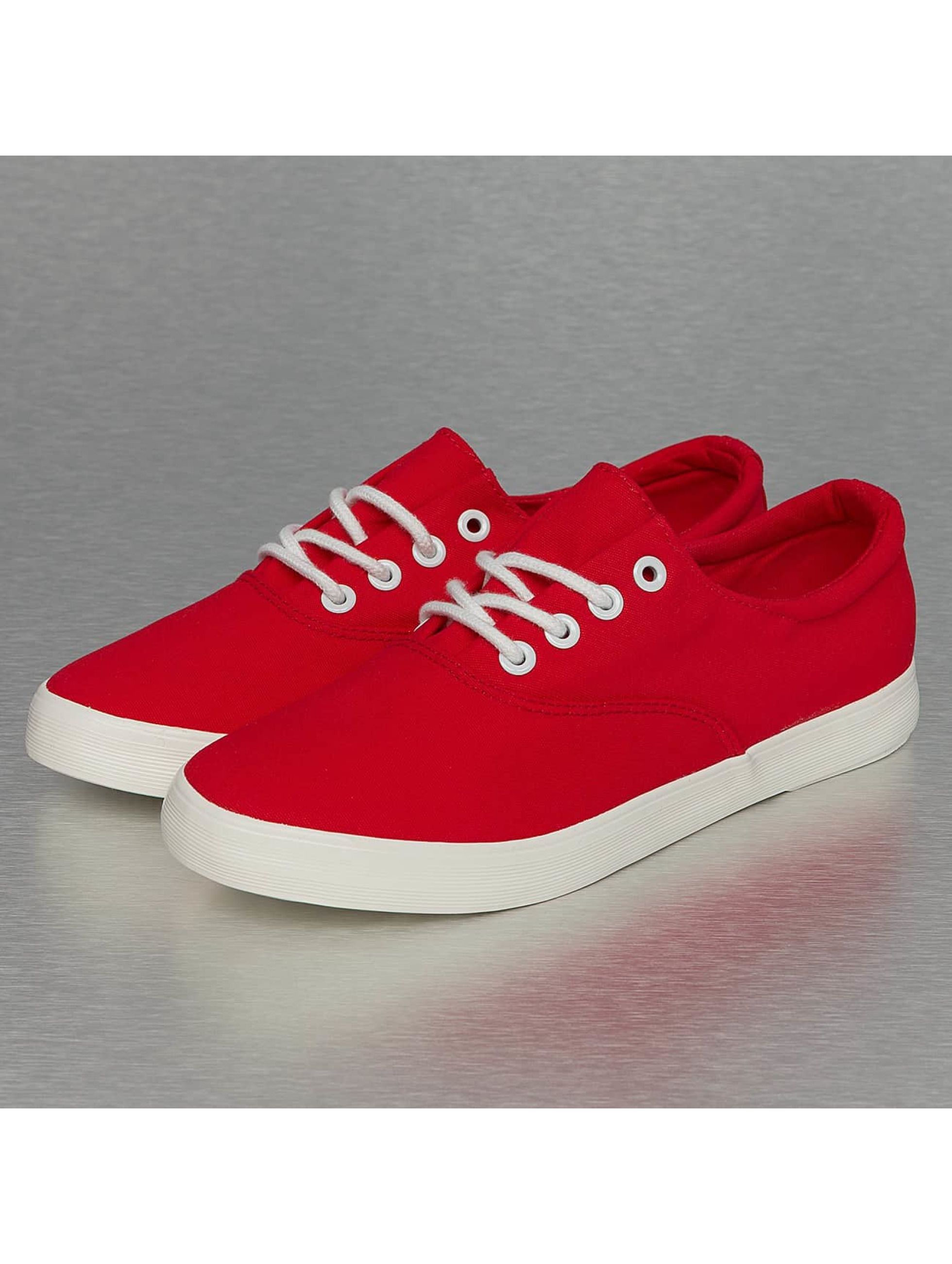 Jumex Frauen Sneaker Summer in rot