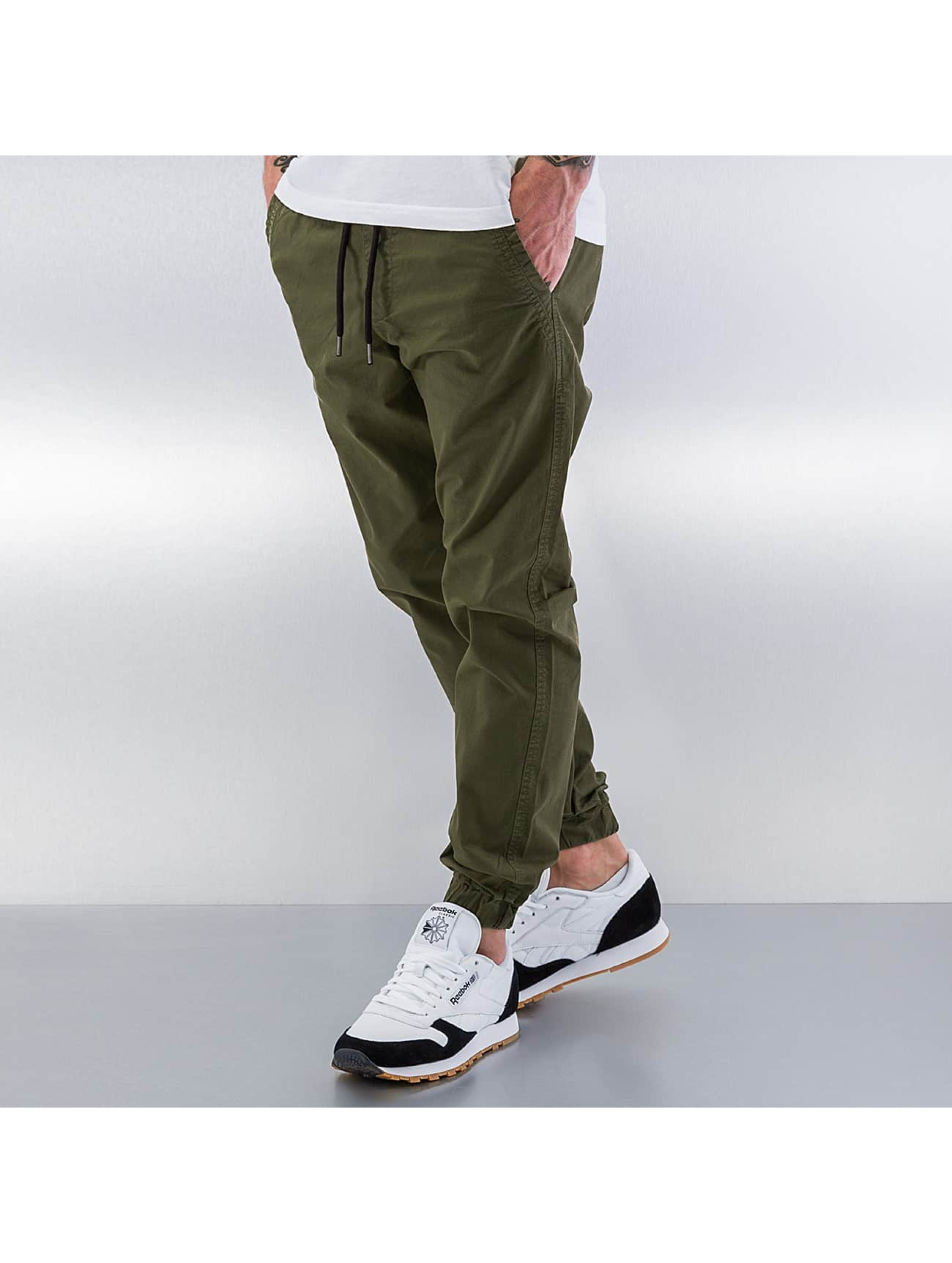 Jack & Jones Männer Chino jjiVega jjLane in olive