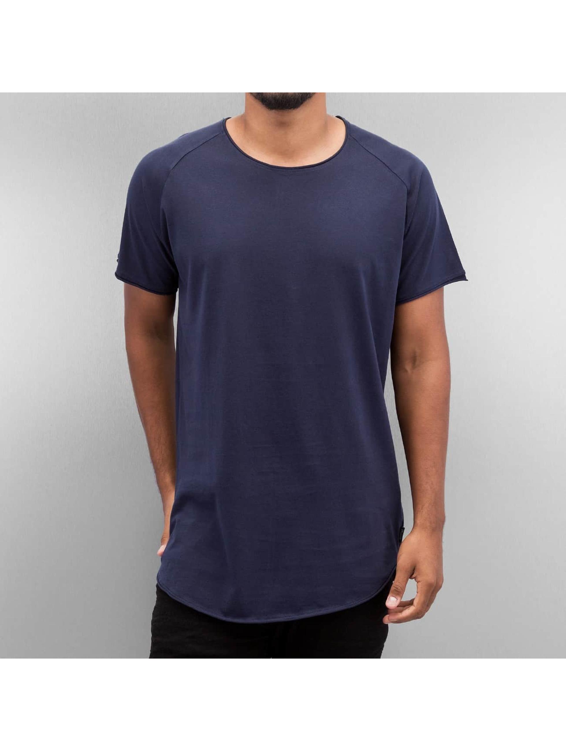 Jack & Jones Männer T-Shirt jorDiggy in blau