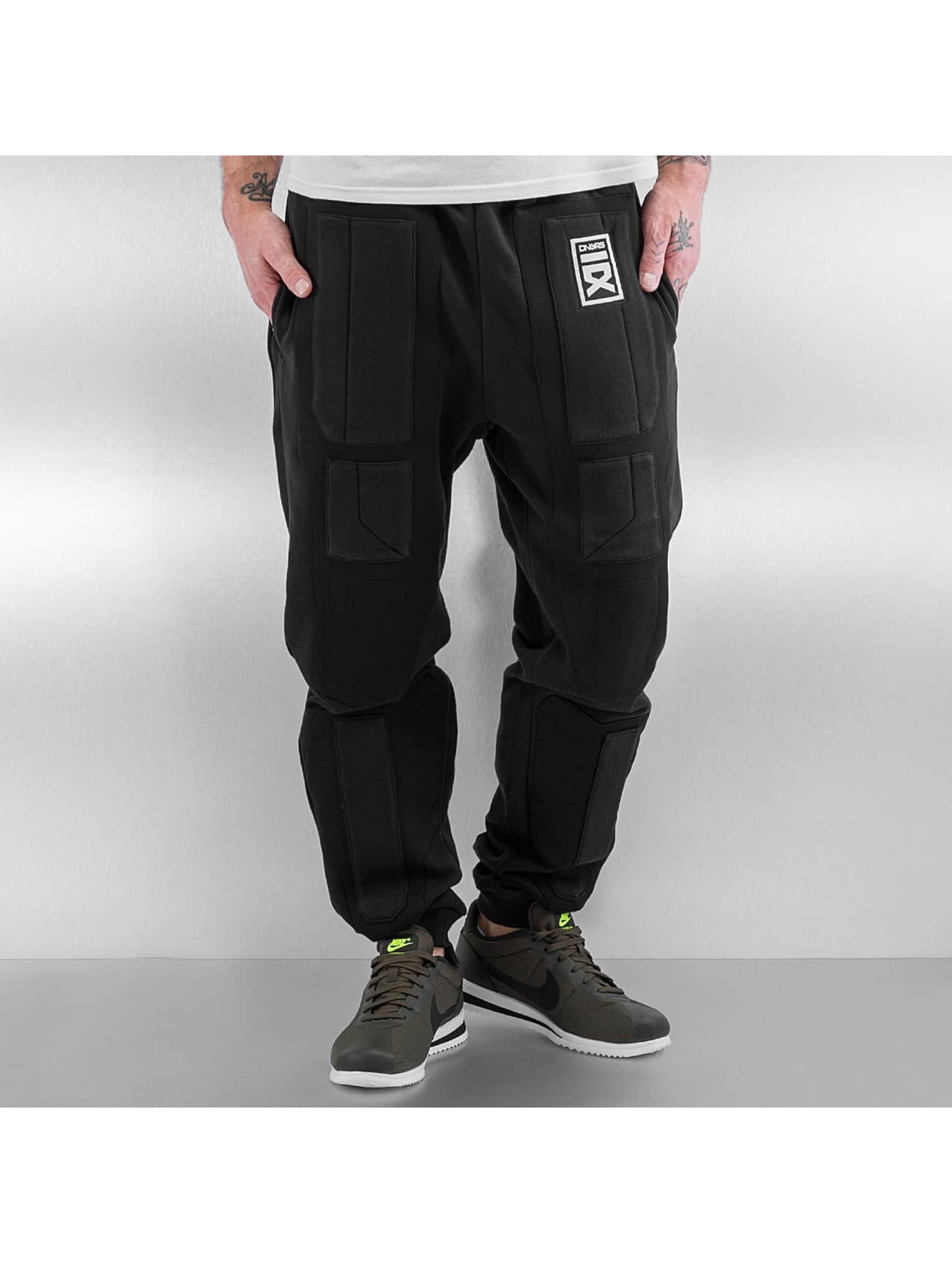 Dangerous DNGRS / Sweat Pant Protection in black M