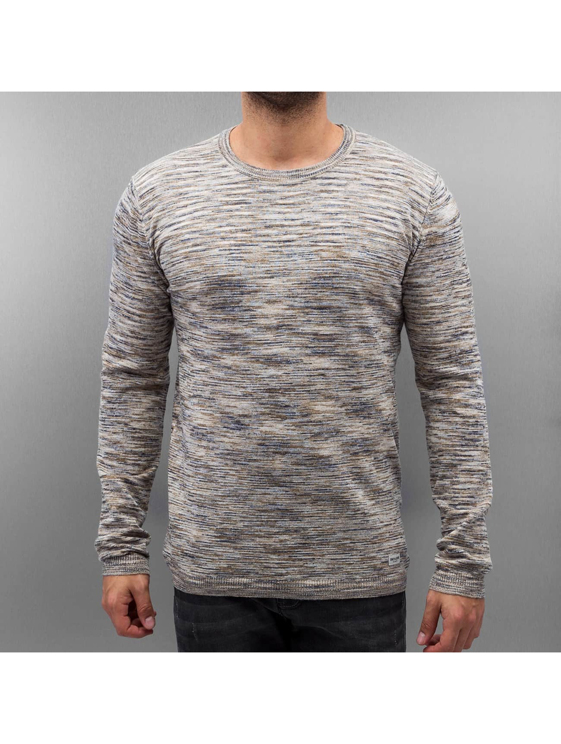 Only & Sons Männer Pullover onsAbacas in beige
