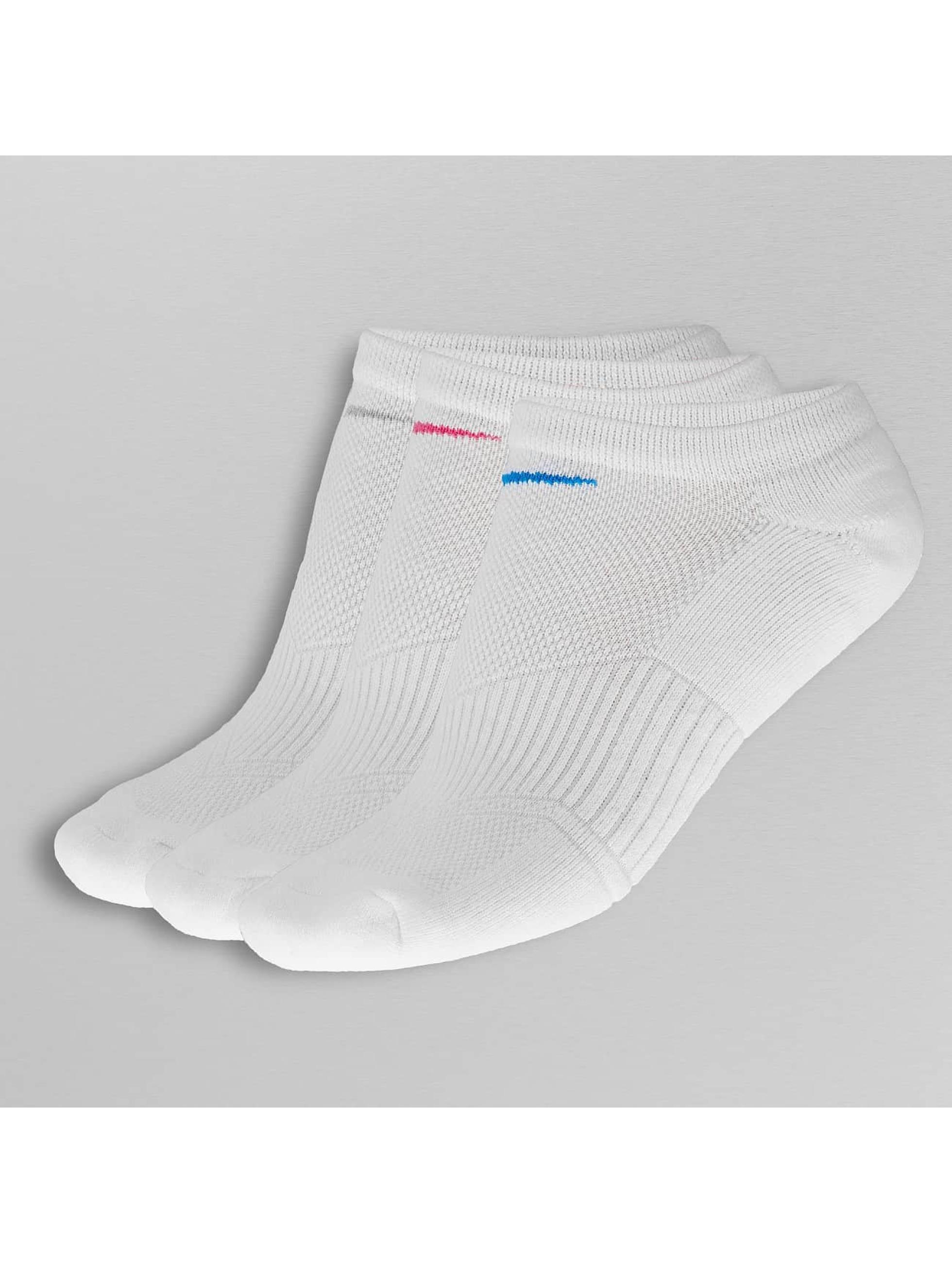 Nike Frauen Socken Cotton Cushion No Show in weiß