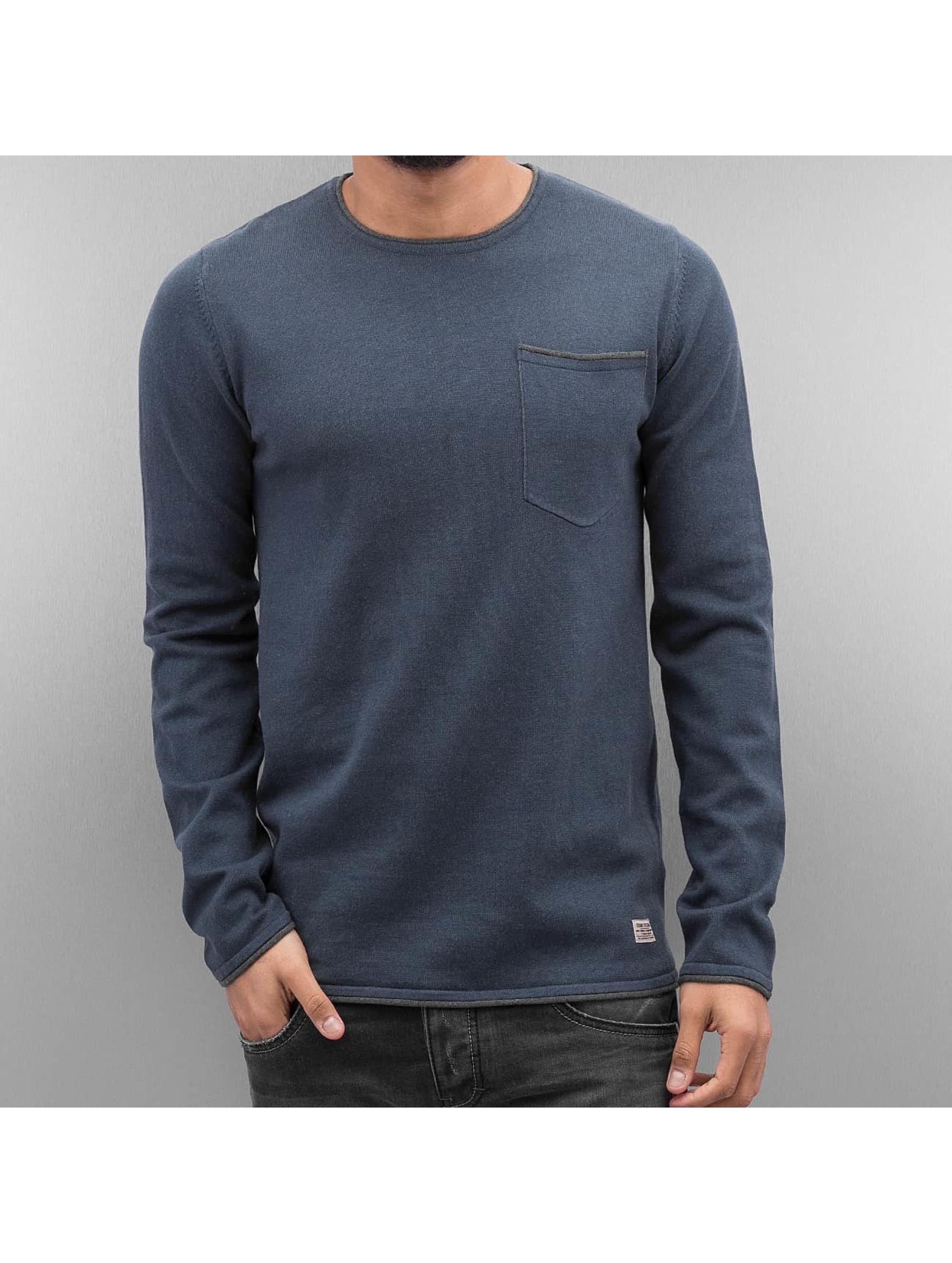 SHINE Original Männer Pullover Original in blau