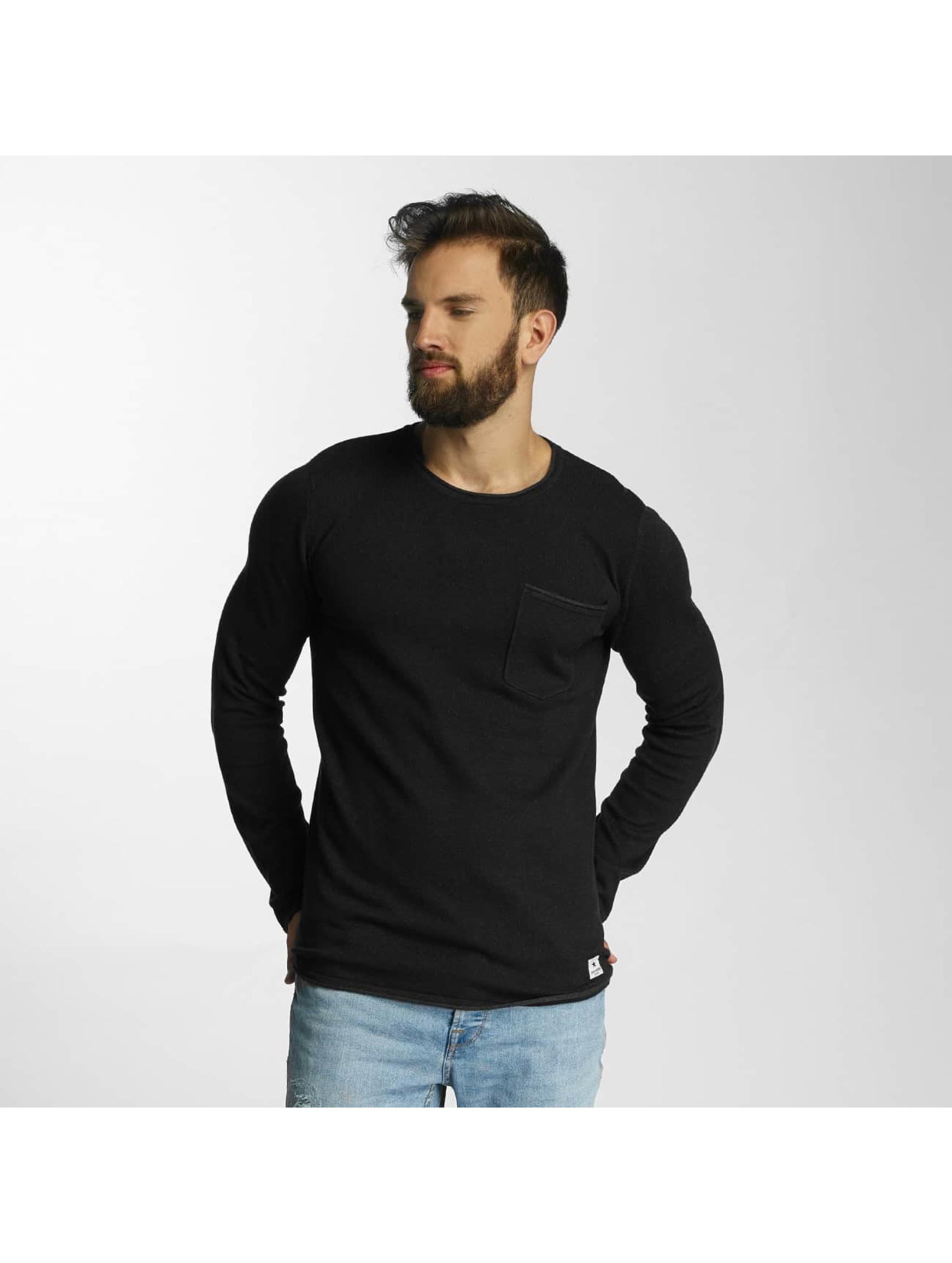 SHINE Original Männer Pullover Original in schwarz