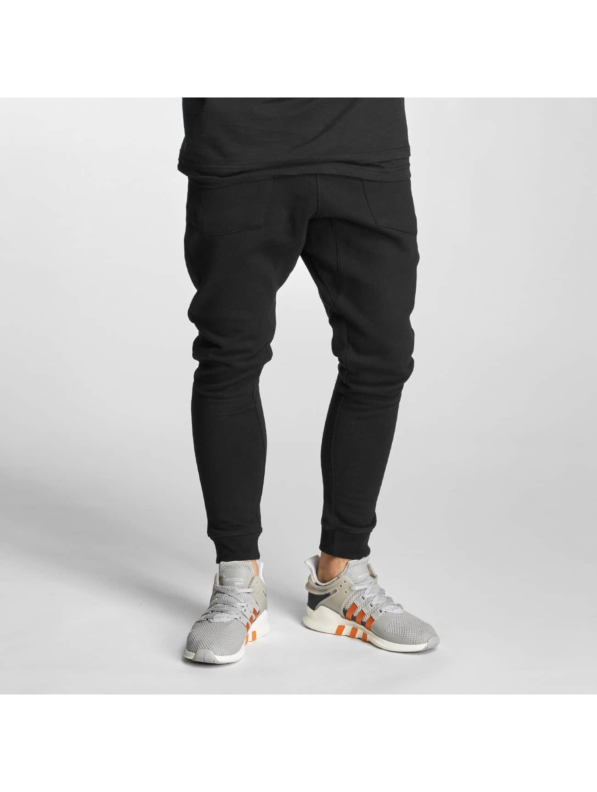 Who Shot Ya? / Sweat Pant Square in black L