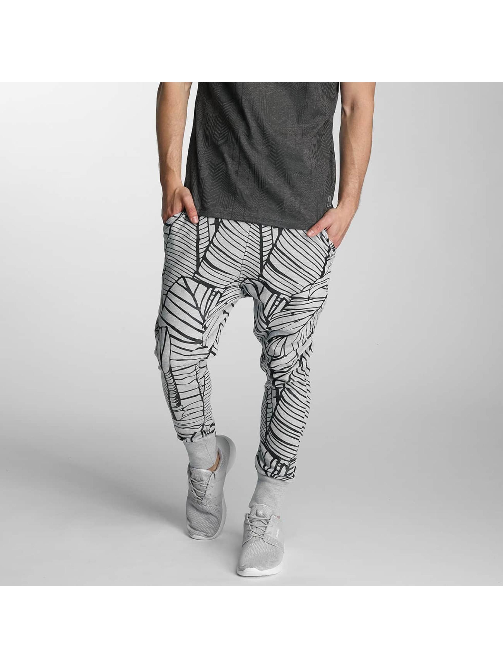 Just Rhyse / Sweat Pant Ocean City in grey XL