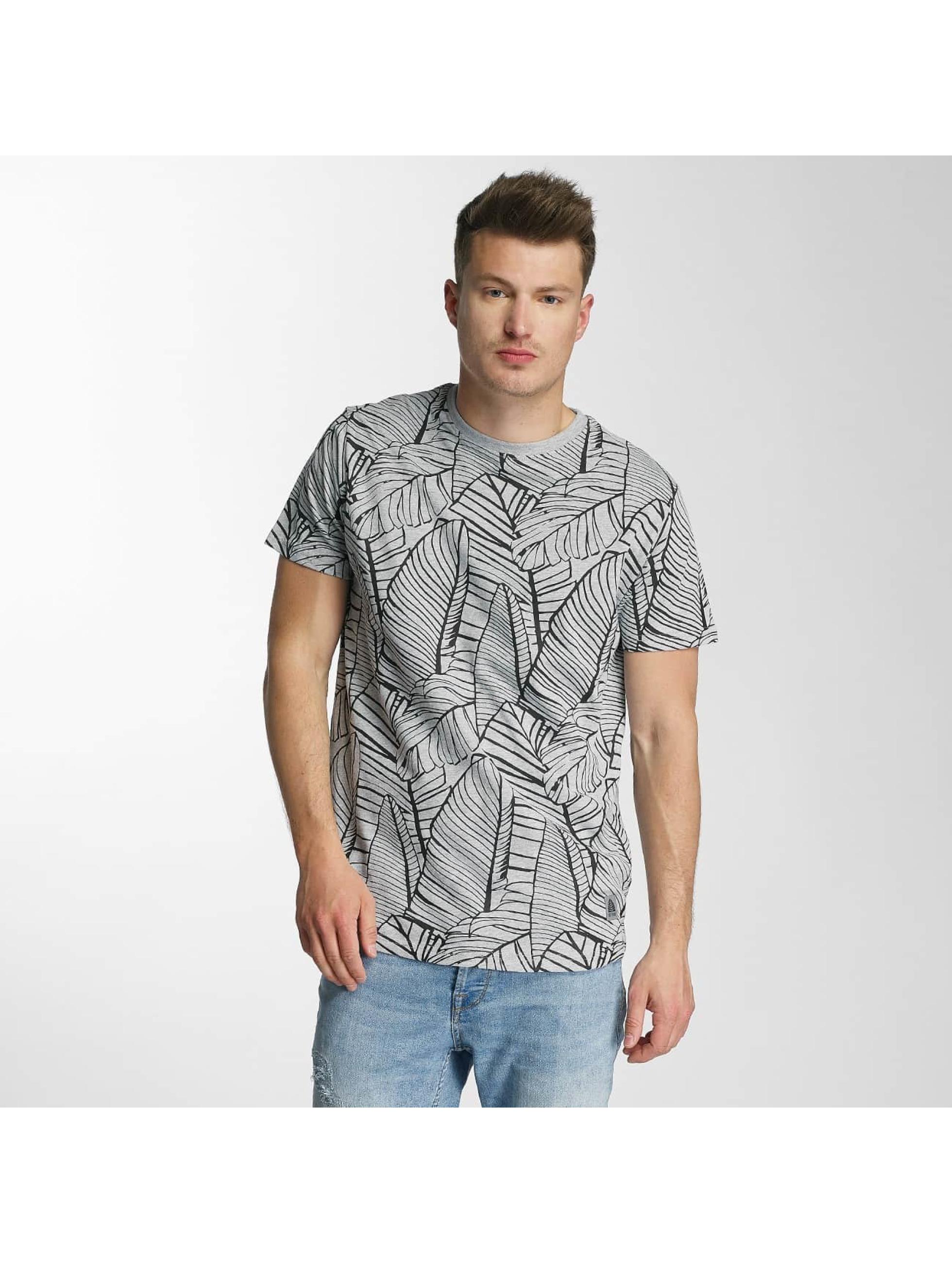 Just Rhyse Palmdale T-Shirt Grey Sale Angebote Dissen-Striesow