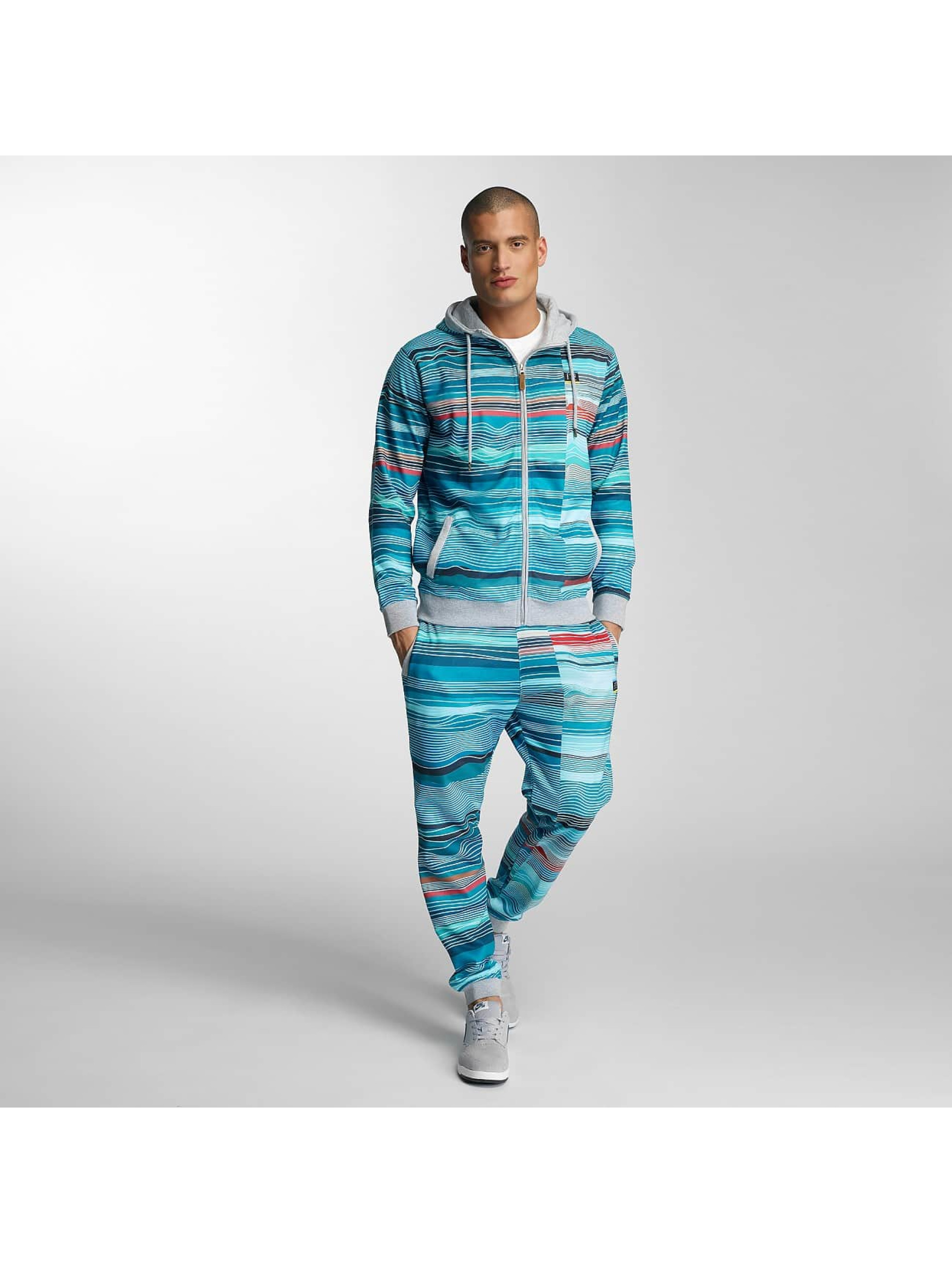 Just Rhyse / Suits Portland in turquoise S