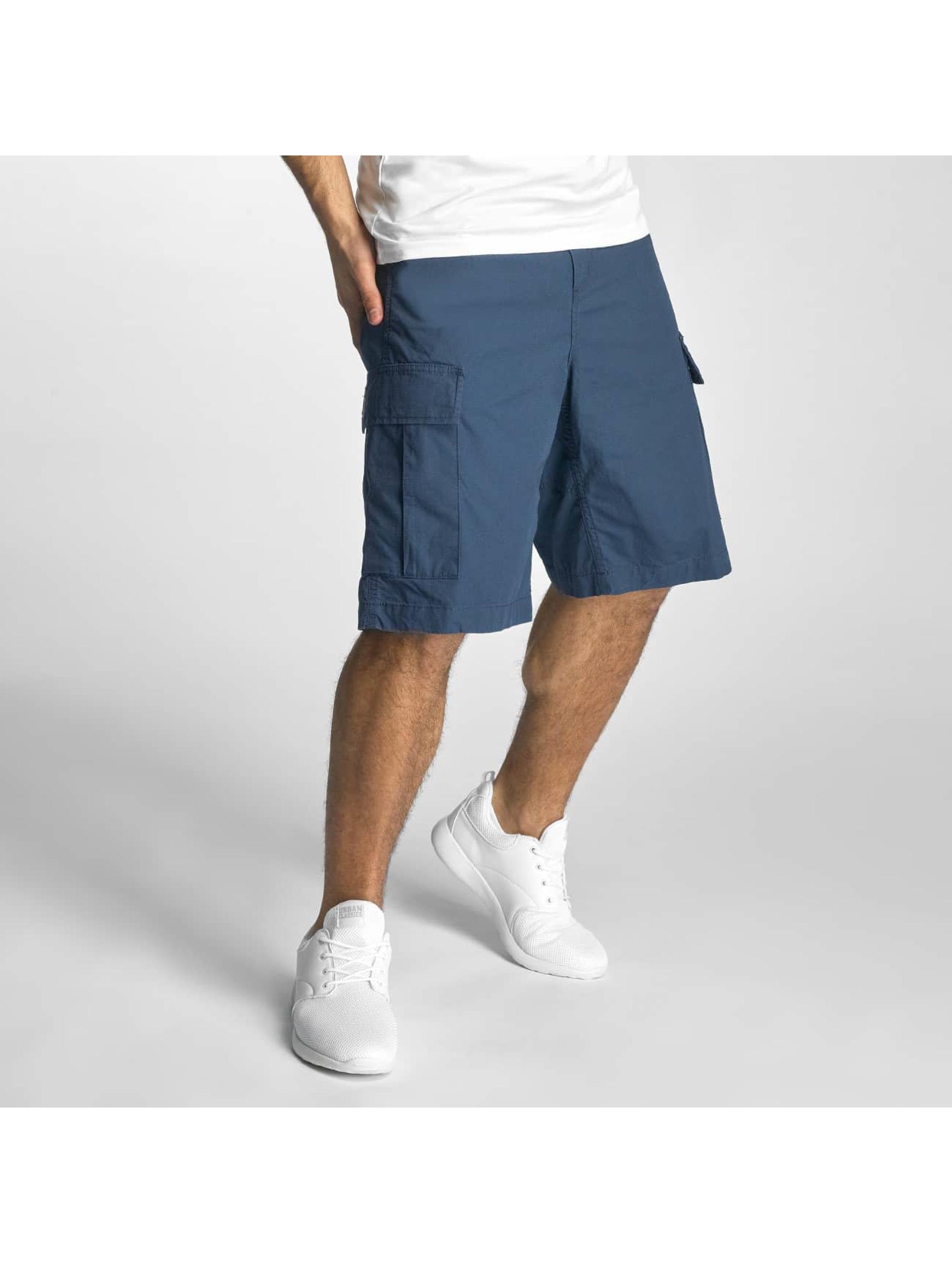 Carhartt WIP Männer Shorts Cargo in blau