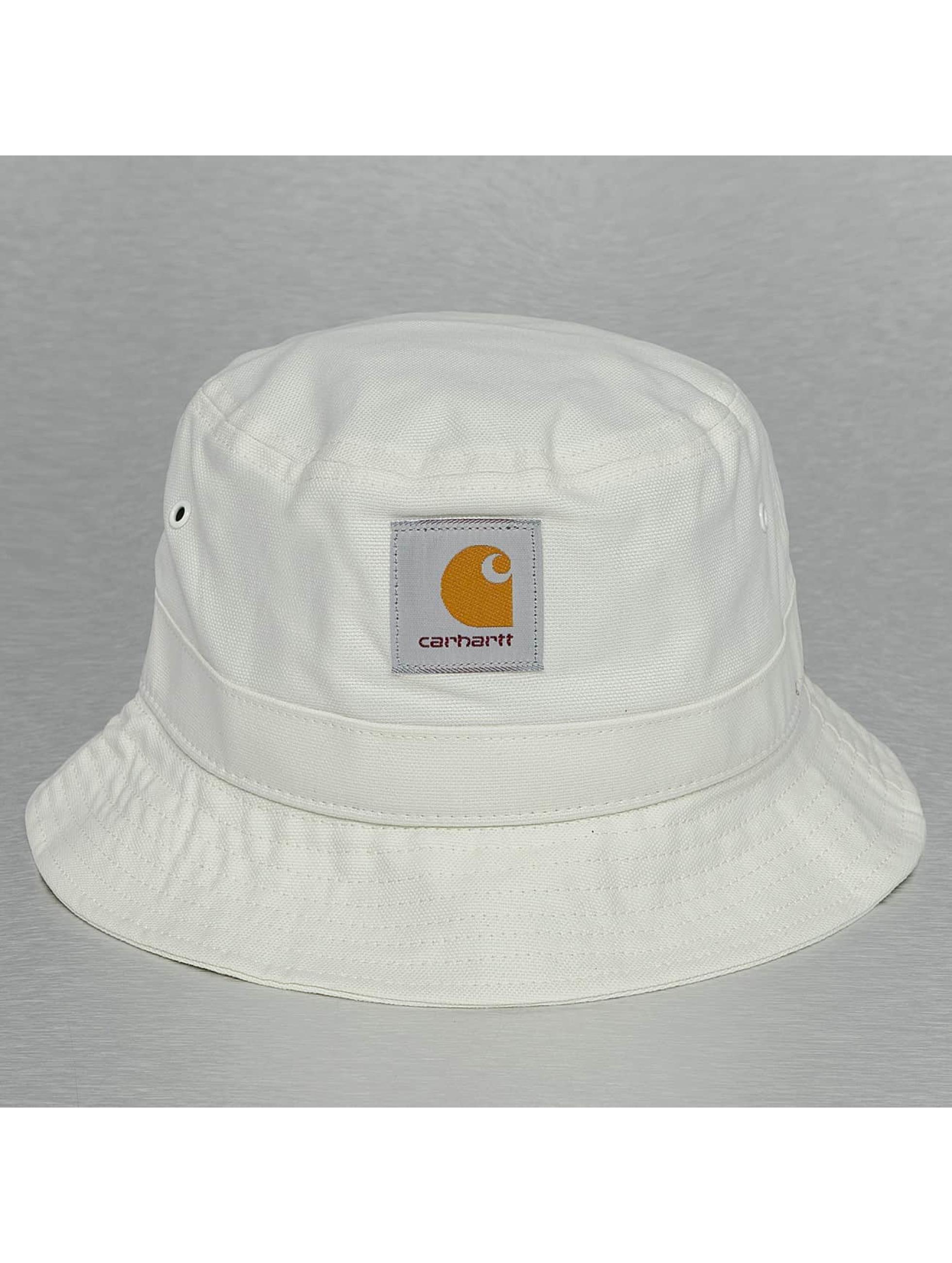 Carhartt WIP Männer Hut Watch in weiß