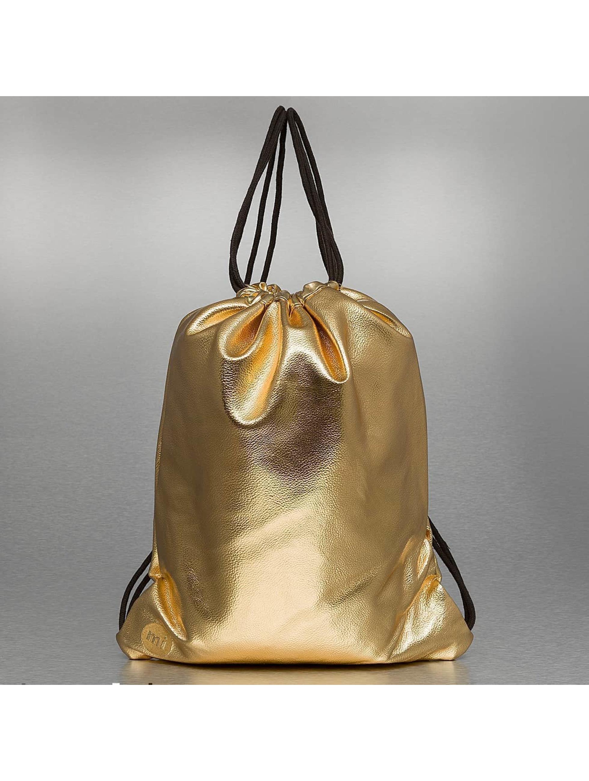 Mi-Pac Männer,Frauen Beutel en Kit in goldfarben