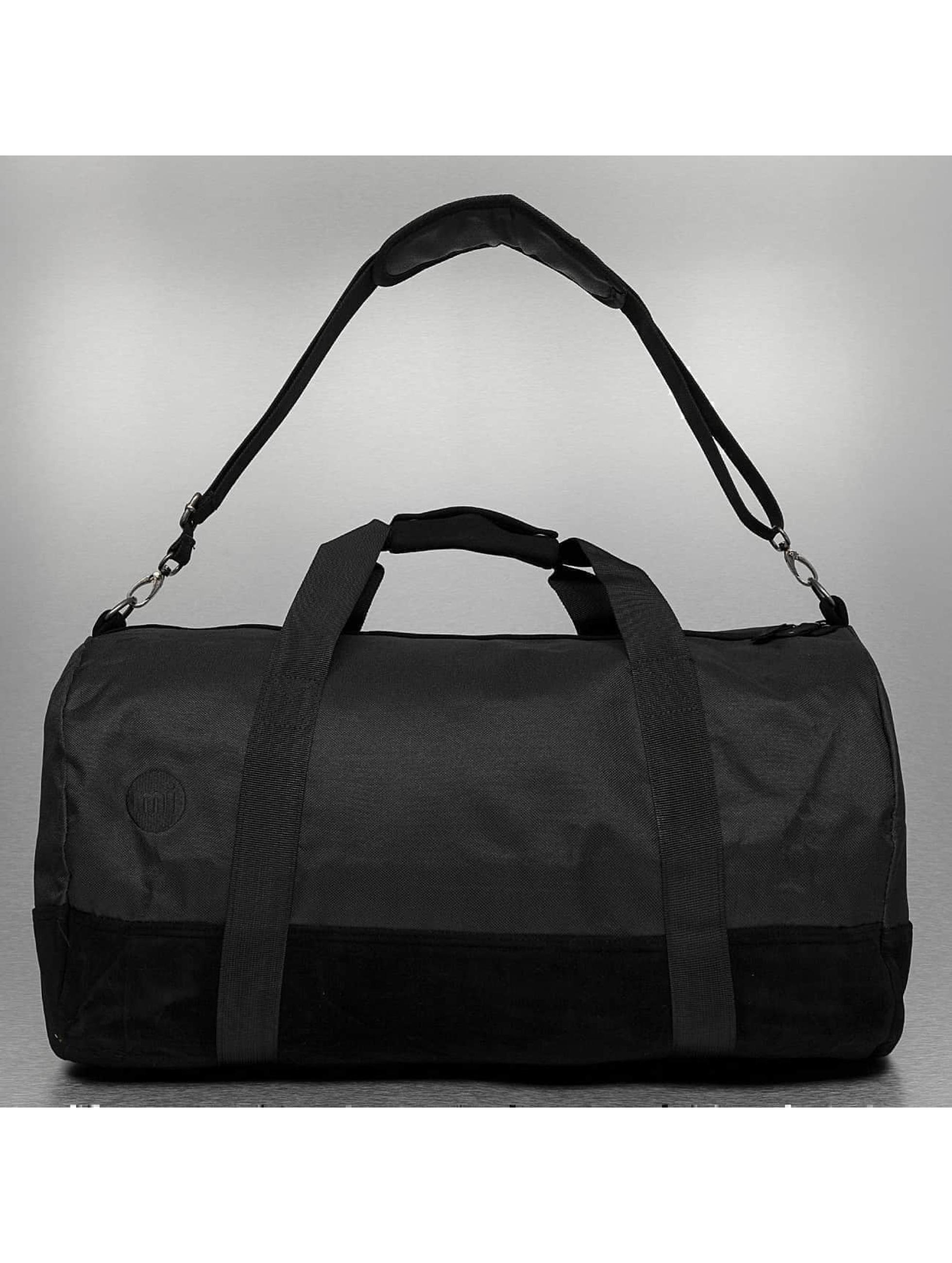Mi-Pac Männer,Frauen Tasche Classic Duffel in schwarz