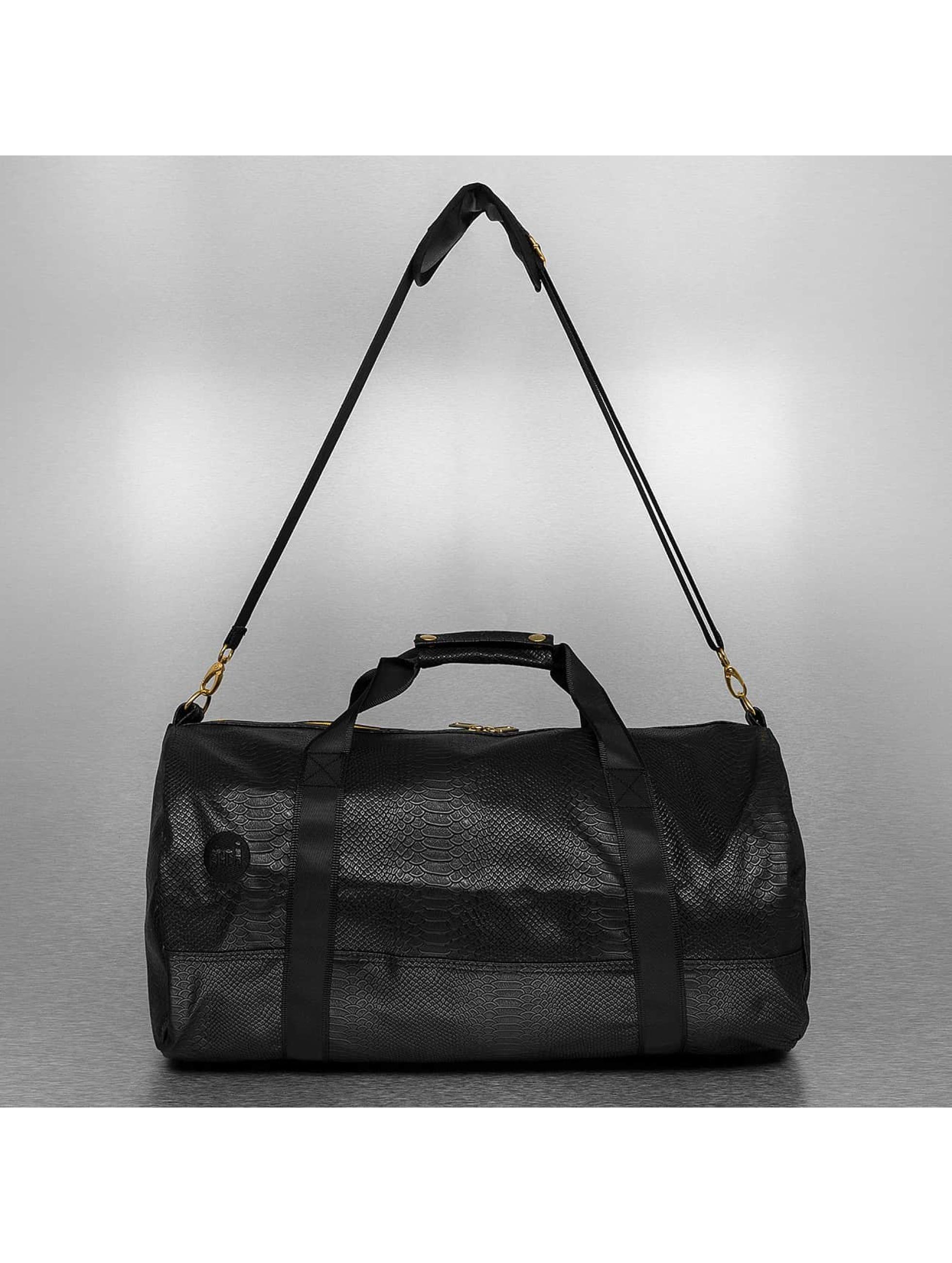 Mi-Pac Männer,Frauen Tasche en Duffel in schwarz