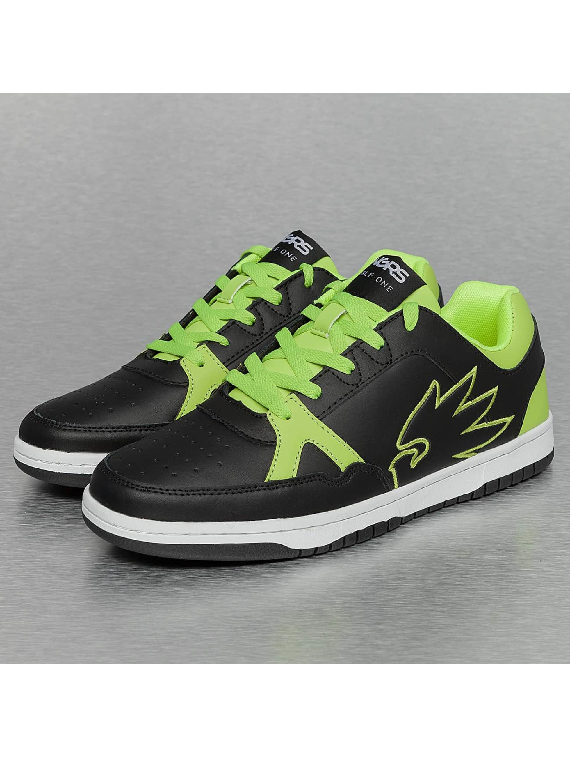 Dangerous DNGRS / Sneakers Logo in green 44