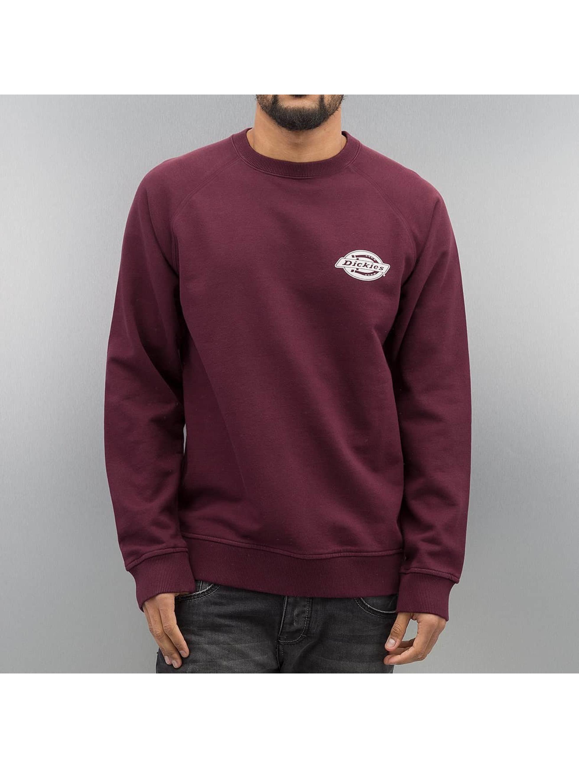 Dickies Männer Pullover 2200168 in rot
