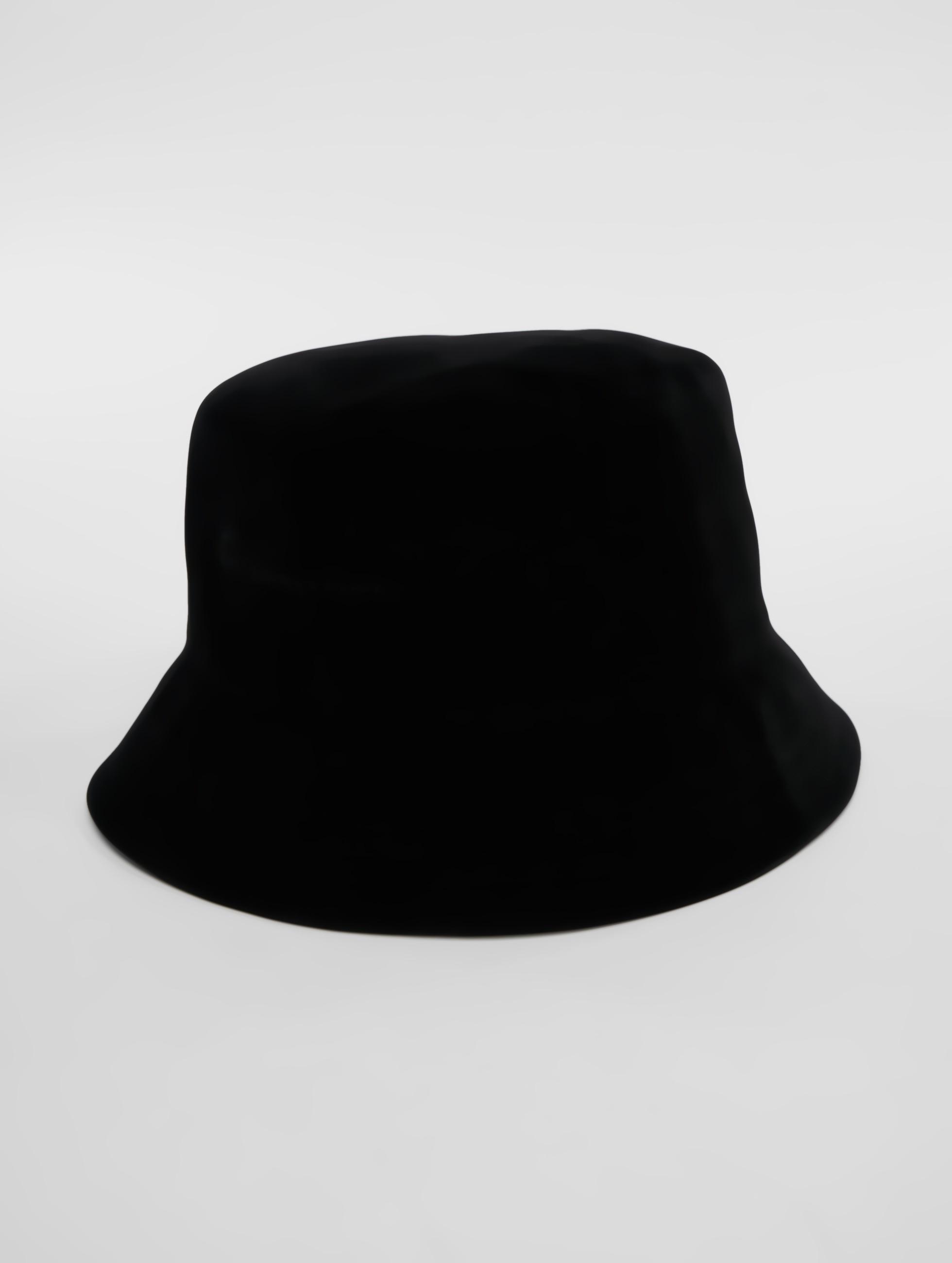 Champion | Bucket noir Enfant Chapeau