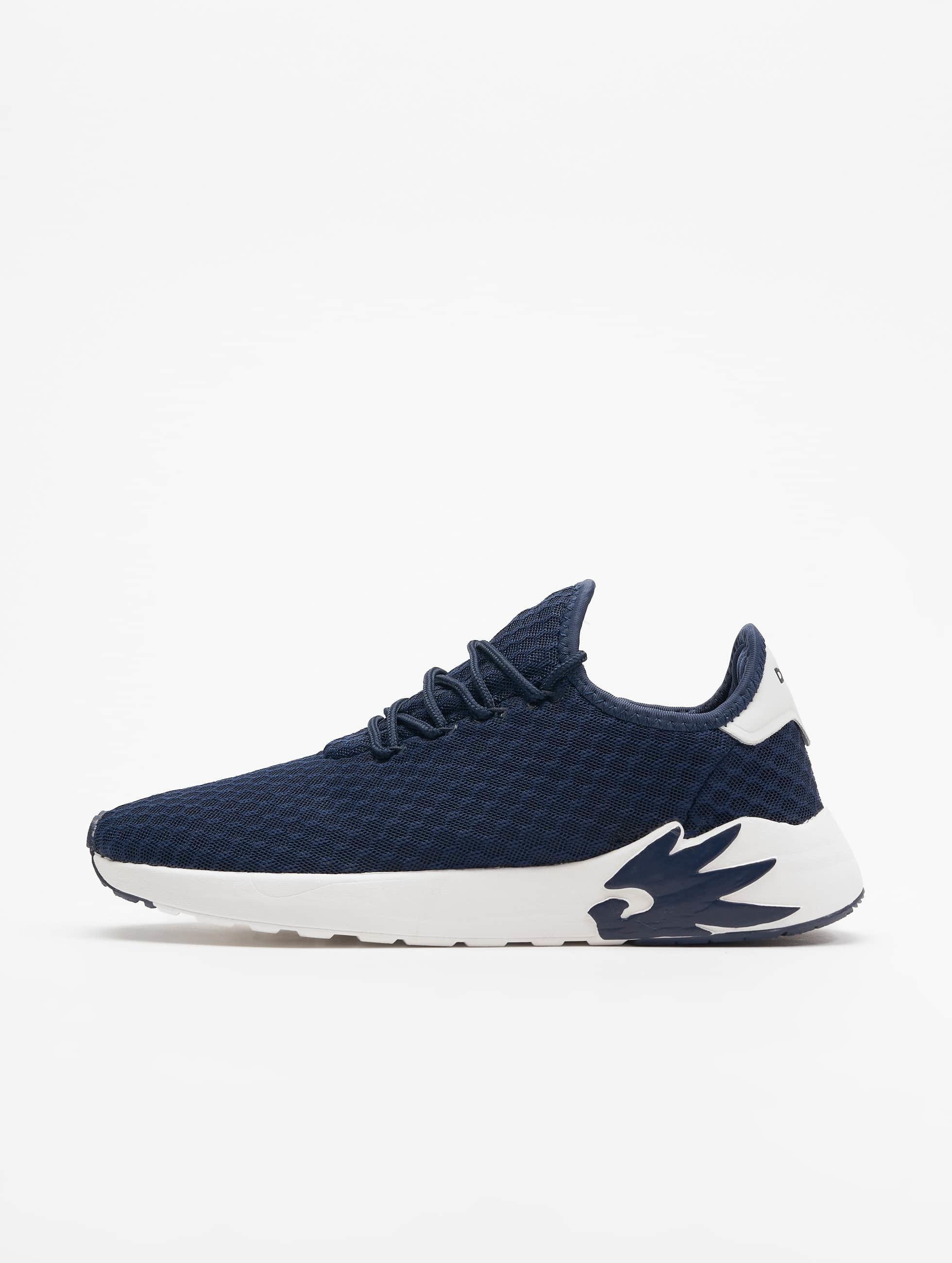 Dangerous DNGRS / Sneakers 1727 in blue 42