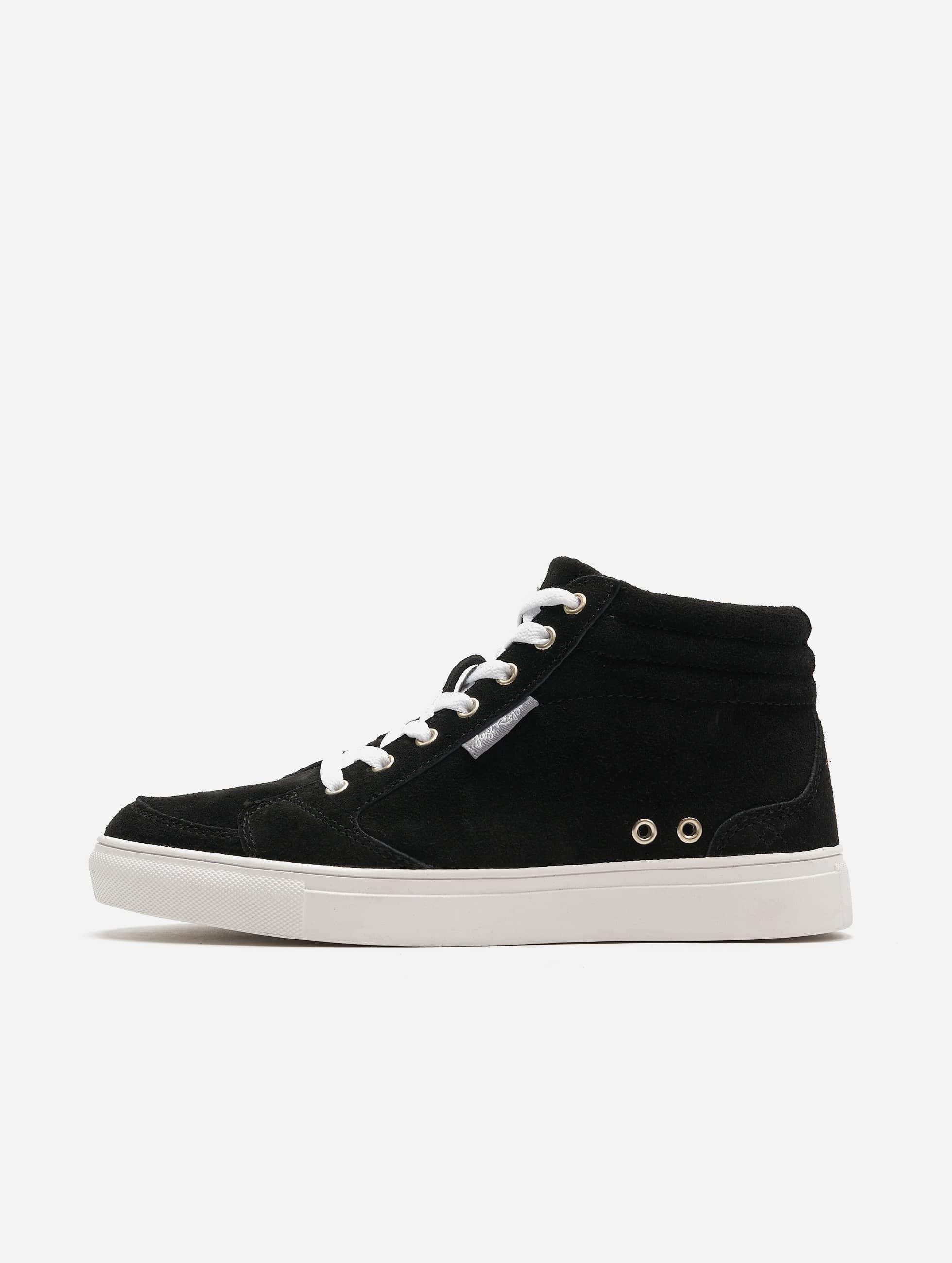 Just Rhyse / Sneakers Ghettostars in black 40