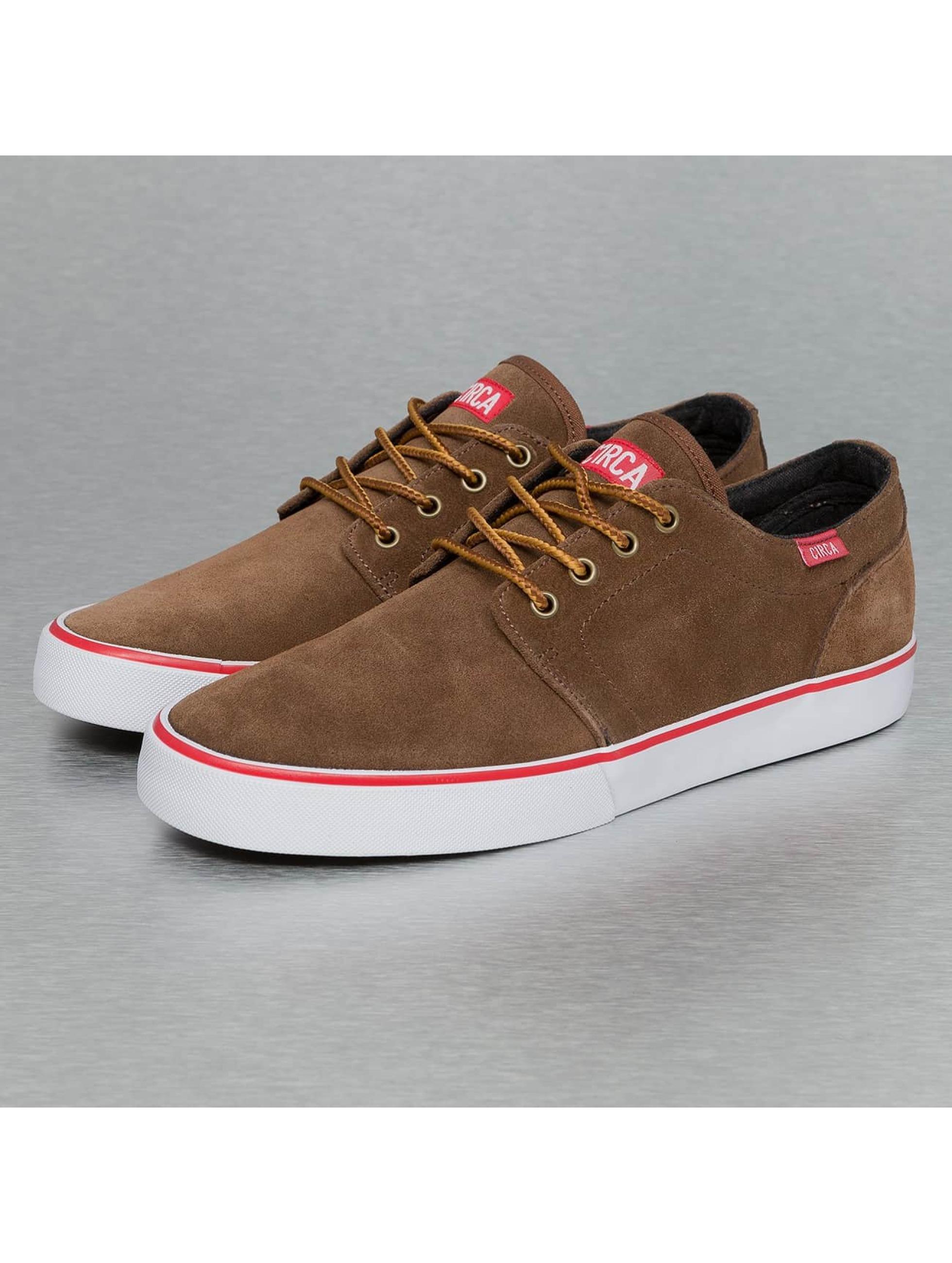 C1RCA Männer Sneaker Drifter in braun