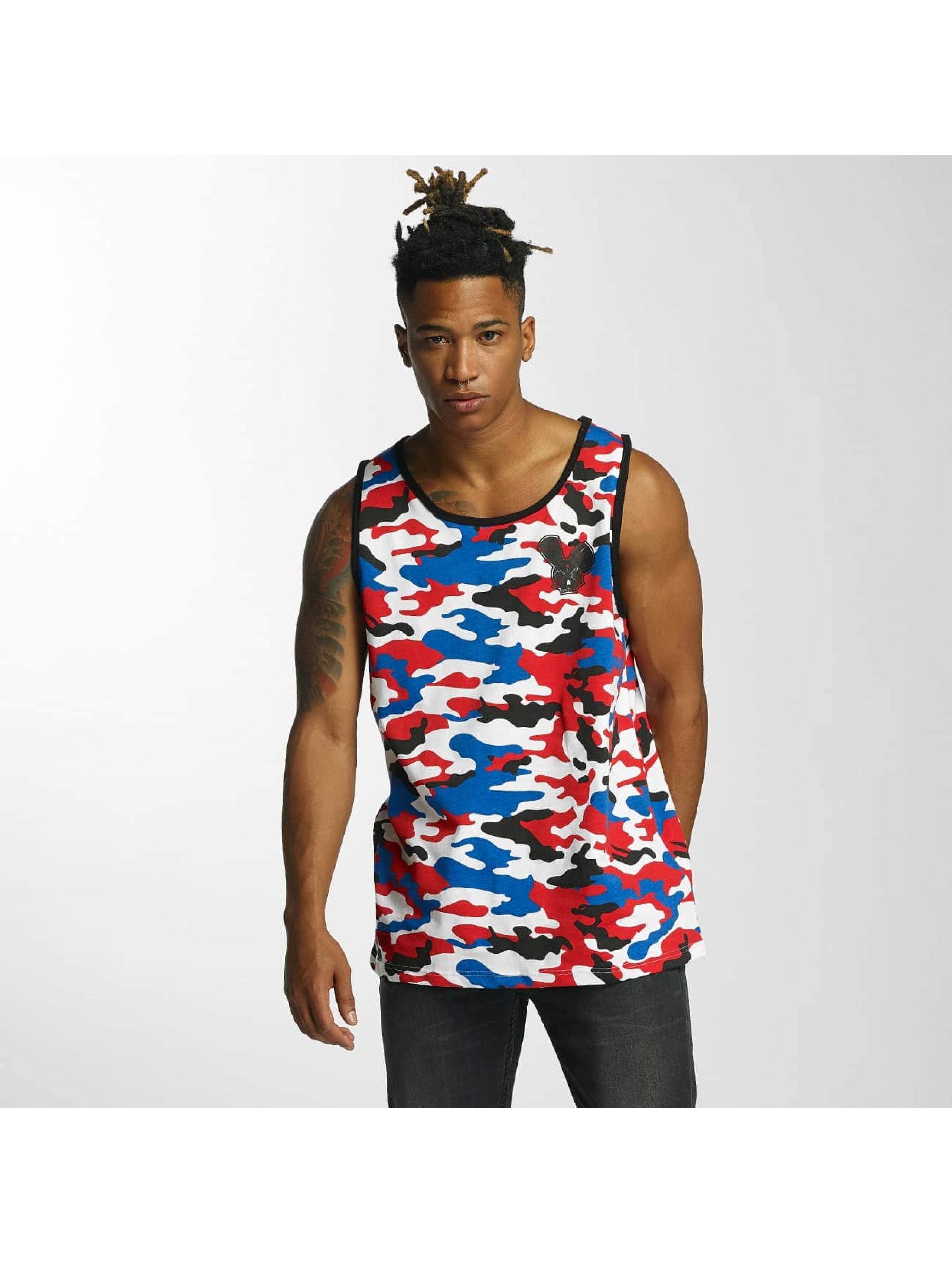 Who Shot Ya? / Tank Tops Cant see me in red M
