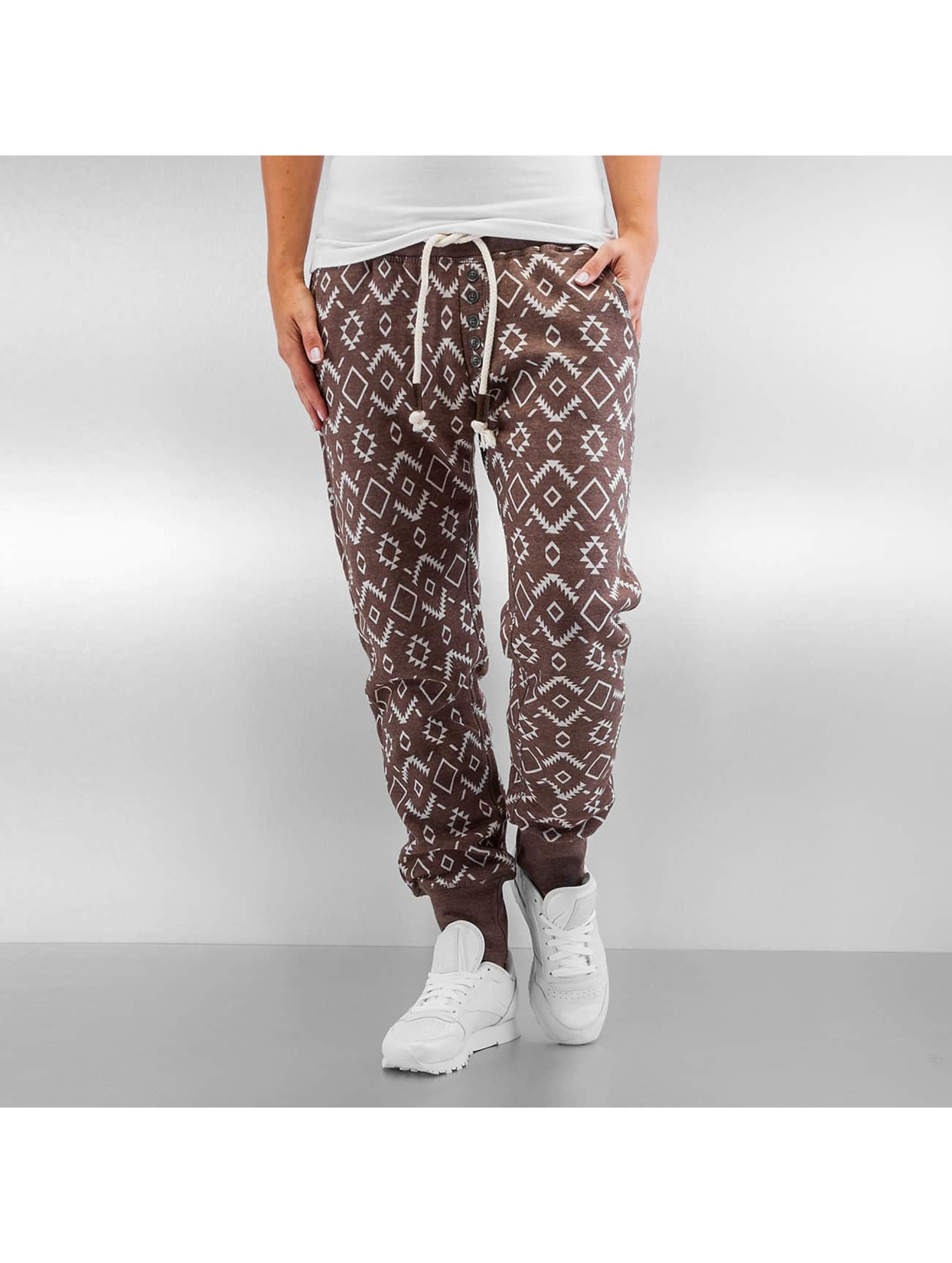Sublevel Square Sweatpants Ashed Brown Sale Angebote Reuthen