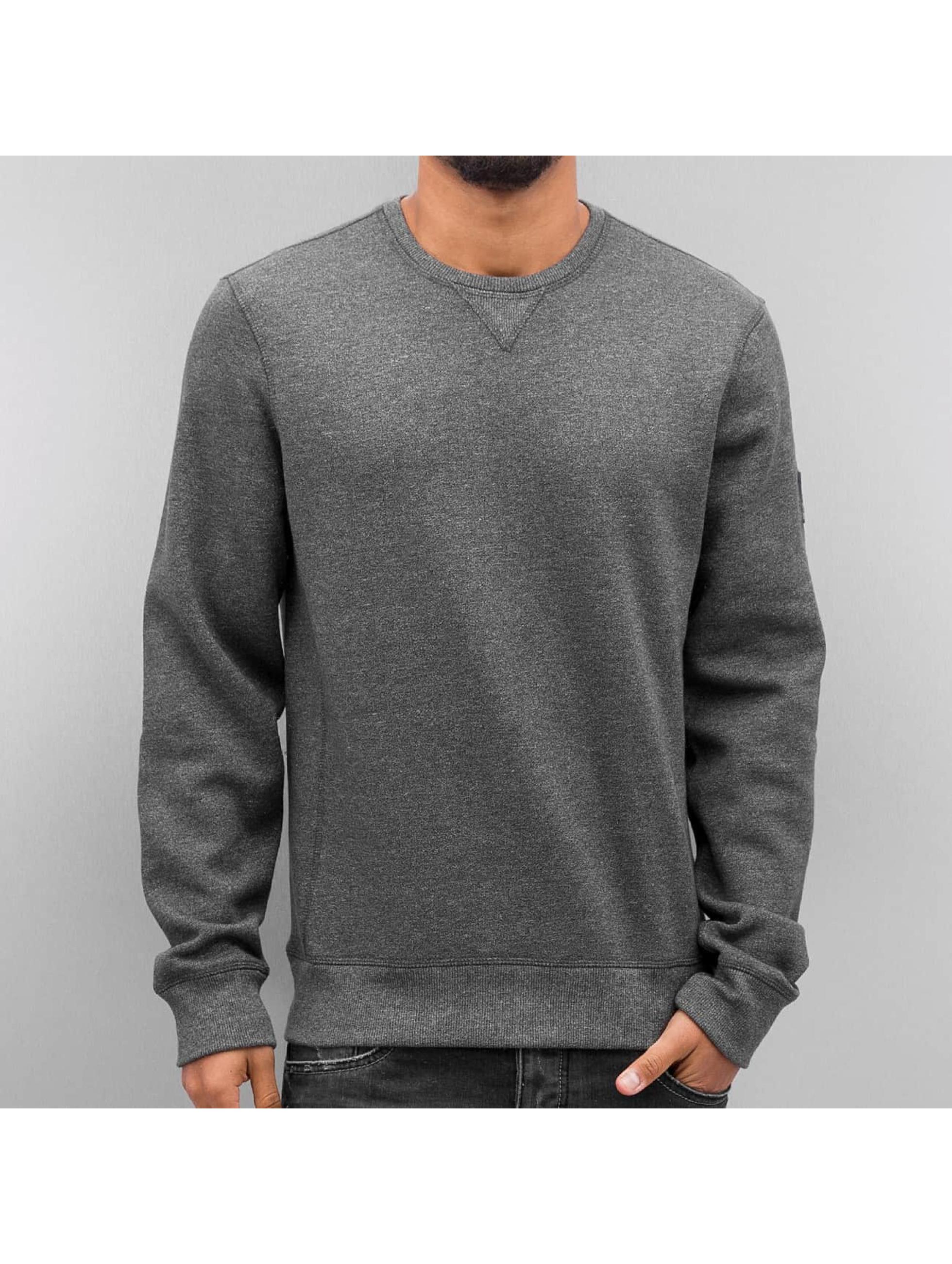 Cordon Männer Pullover Marshall in grau