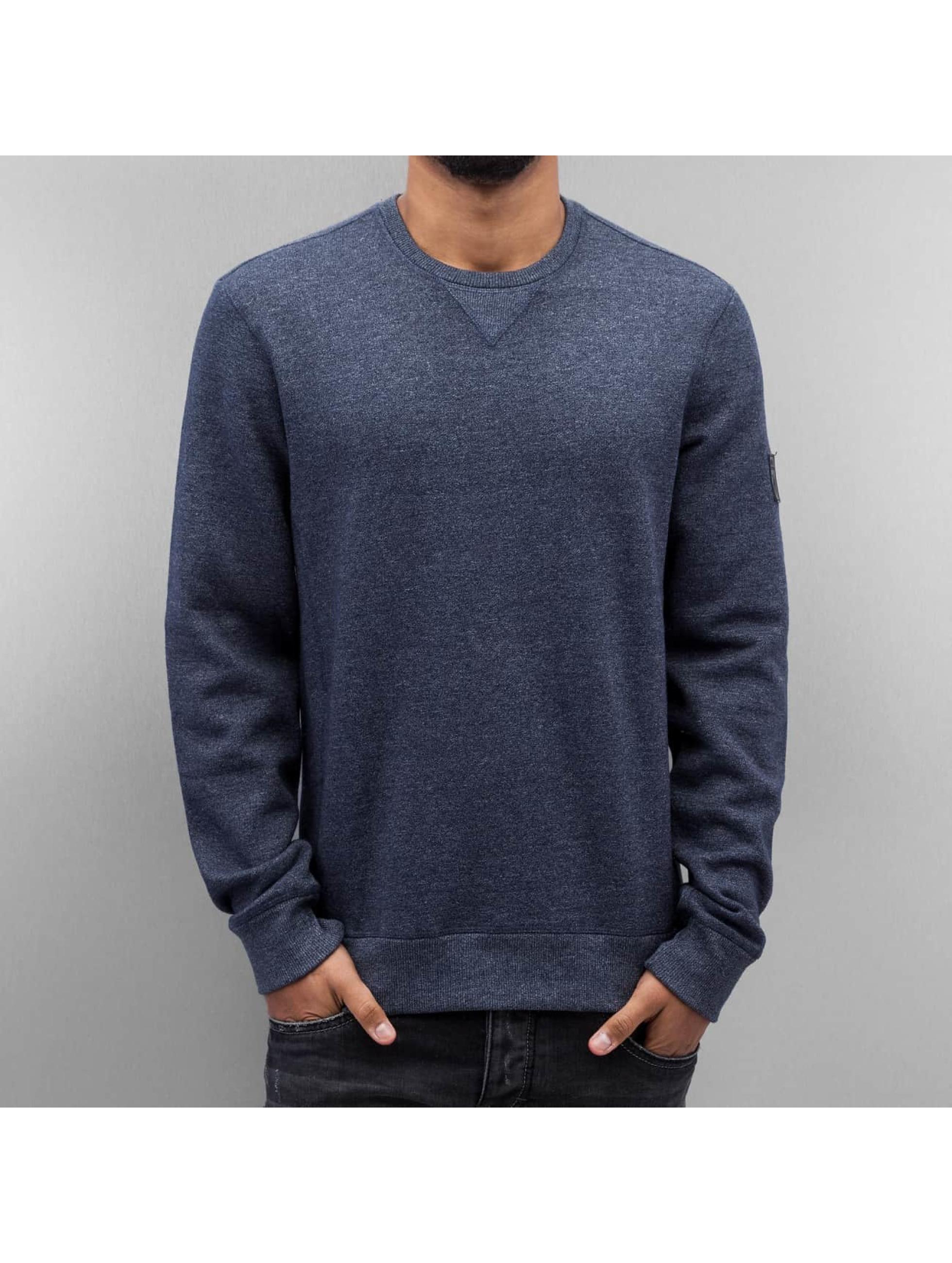 Cordon Männer Pullover Marshall in blau