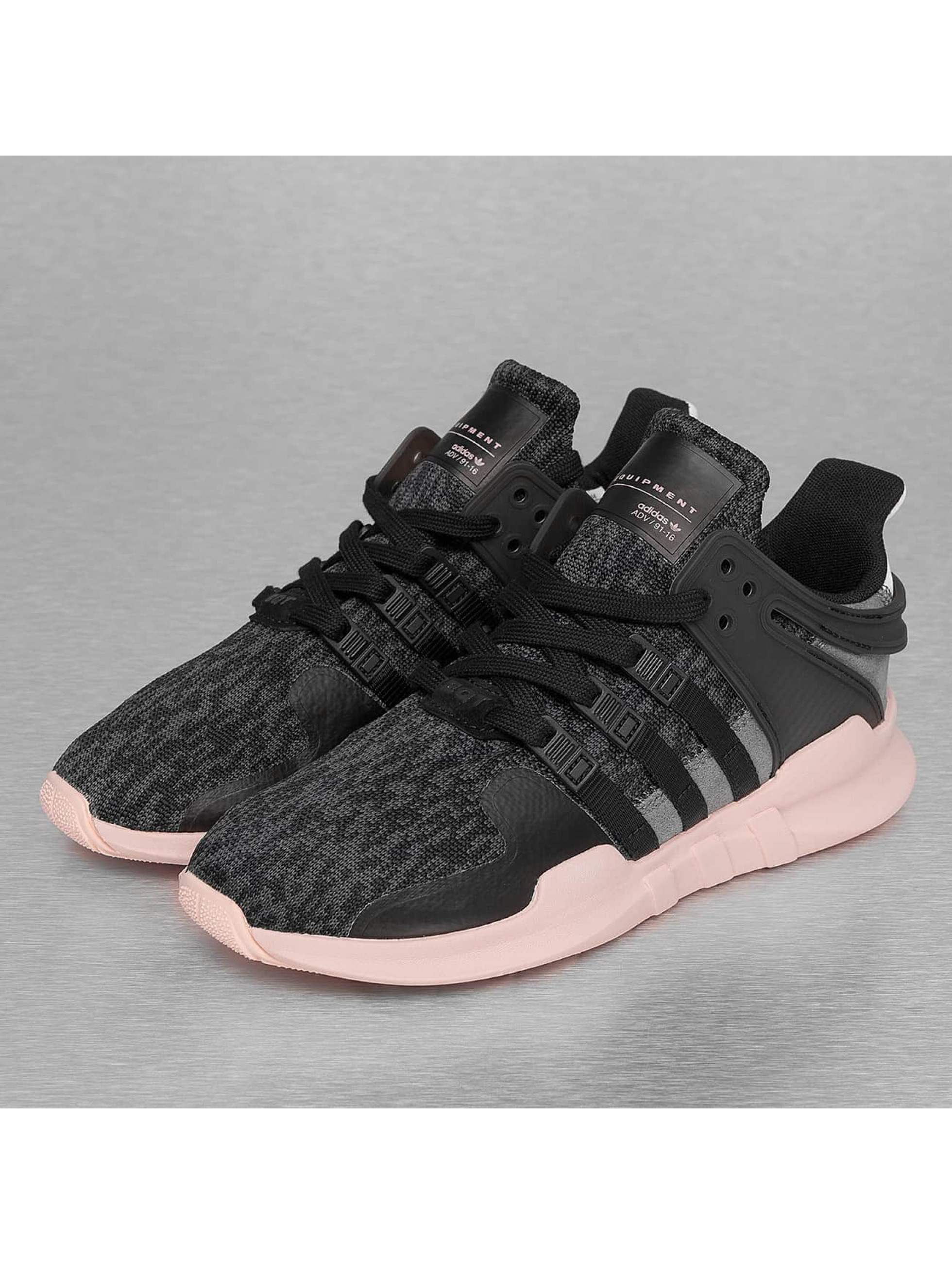 adidas Frauen Sneaker Equipment Support ADV W in schwarz