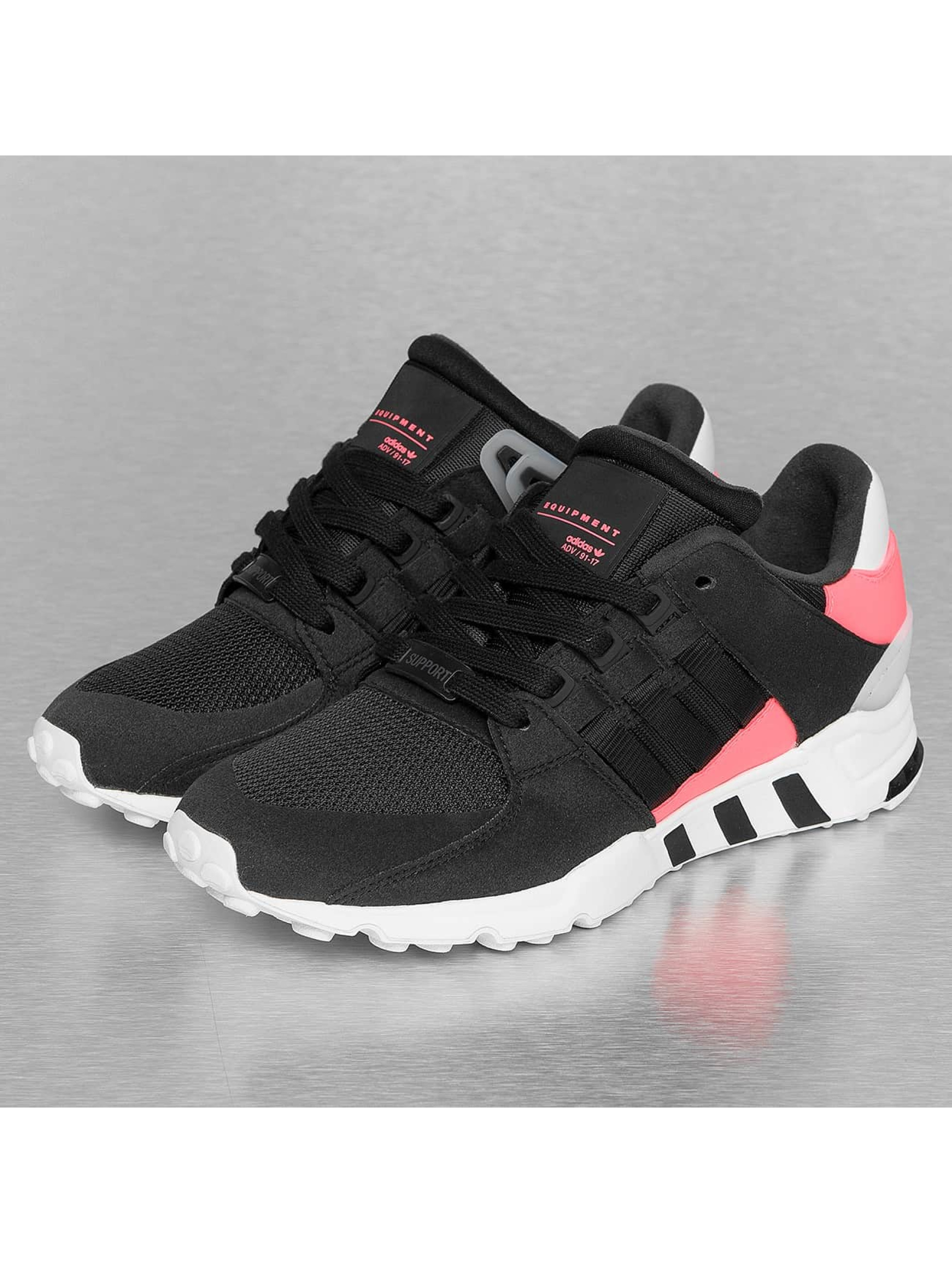 adidas Frauen Sneaker Equipment Support RF in schwarz