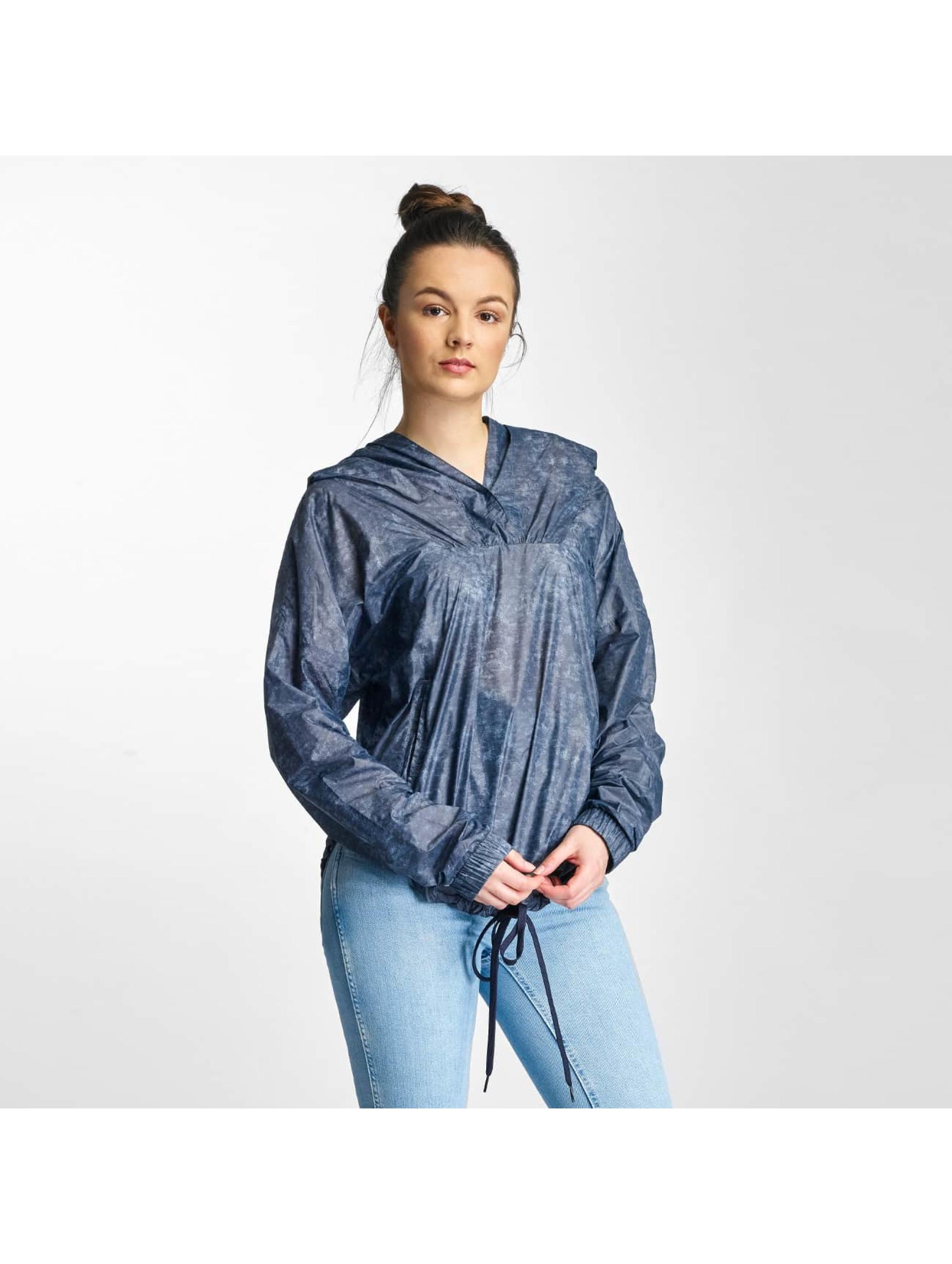 adidas Frauen Übergangsjacke Lina in blau