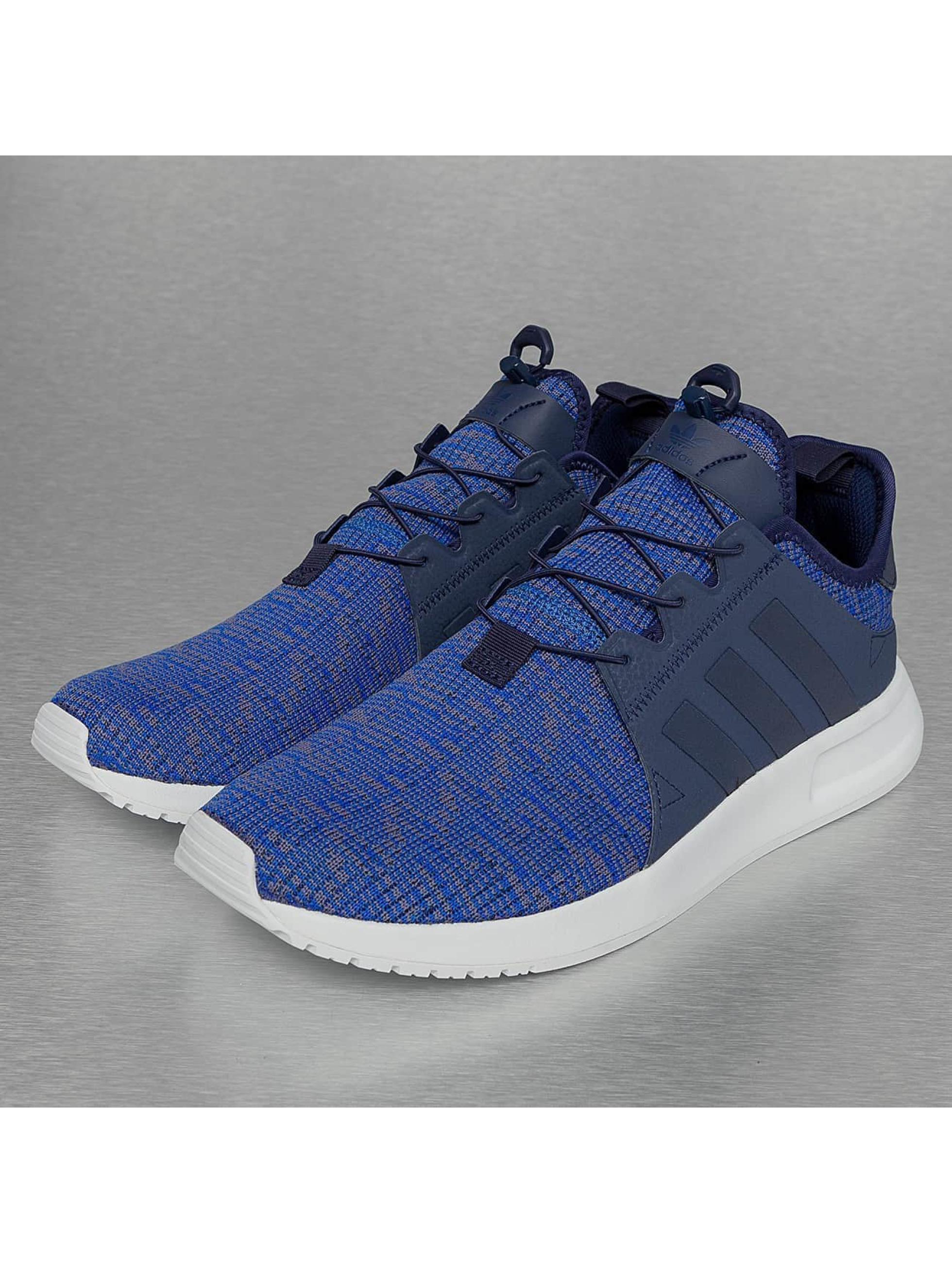 Adidas X_PLR Sneakers Dark Blue/Dark Blue/Ftwr White
