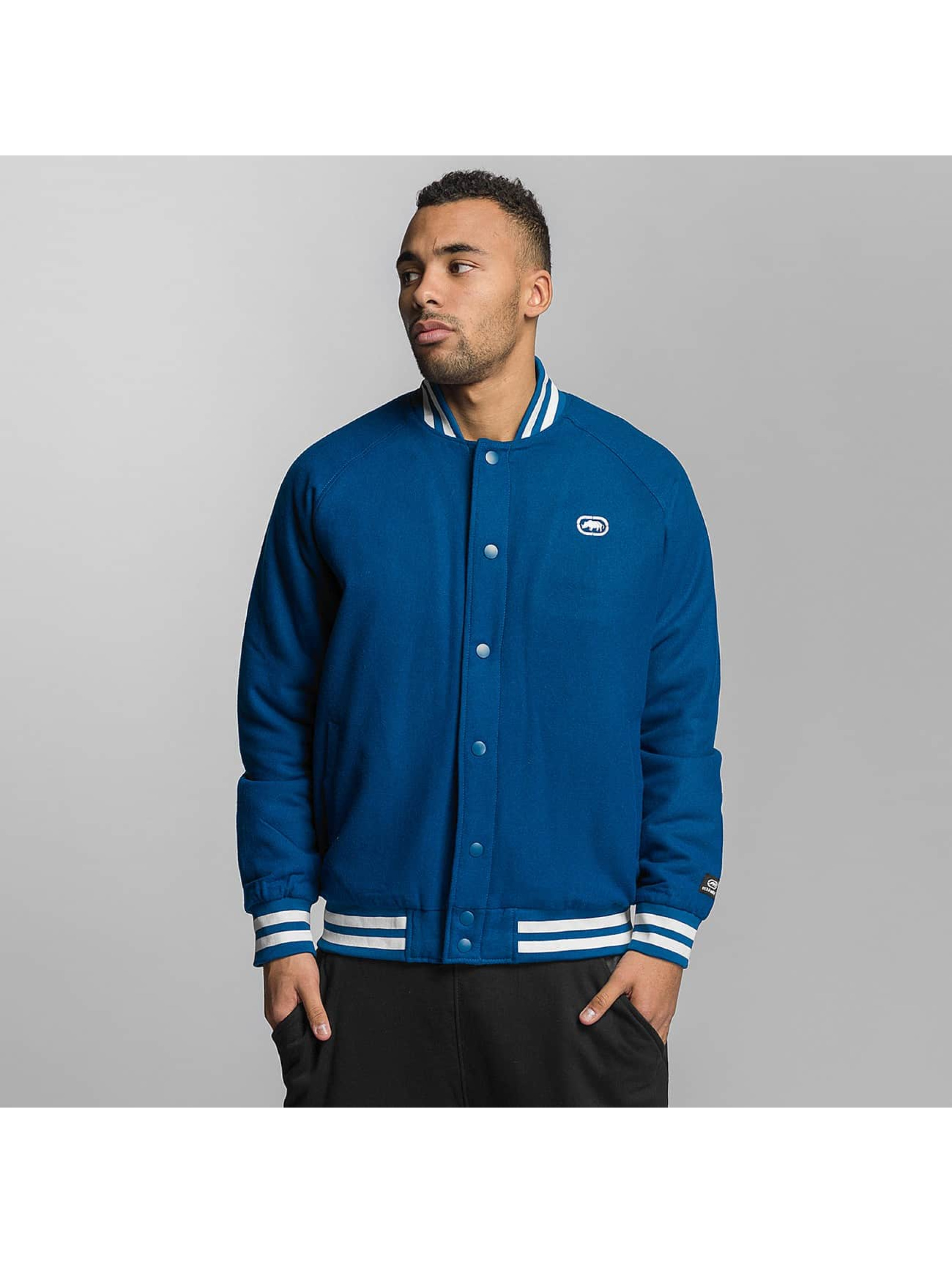Ecko Unltd. / College Jacket JECKO in blue 4XL