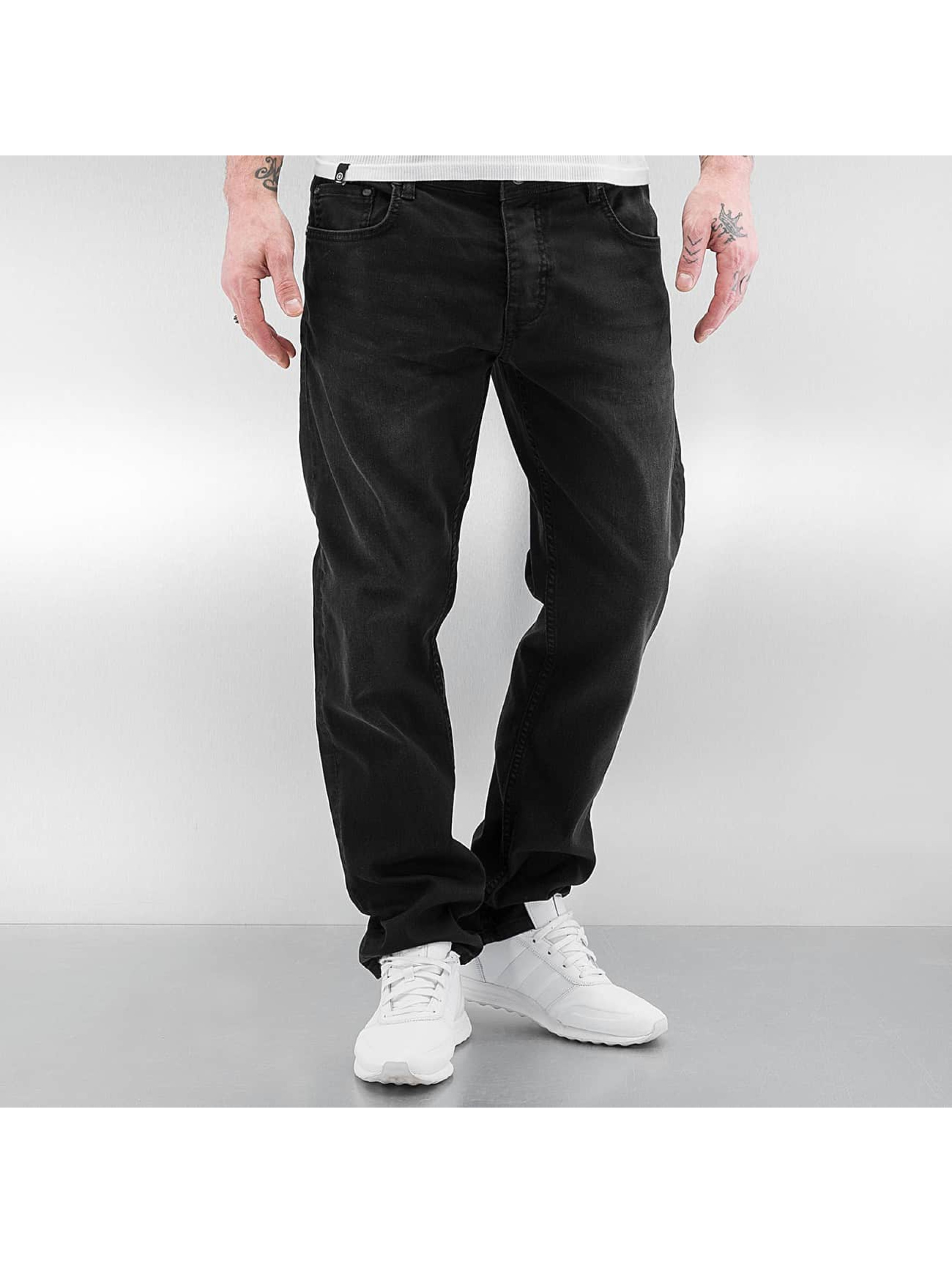 Ecko Unltd. / Straight Fit Jeans Soo in black W 30 L 32