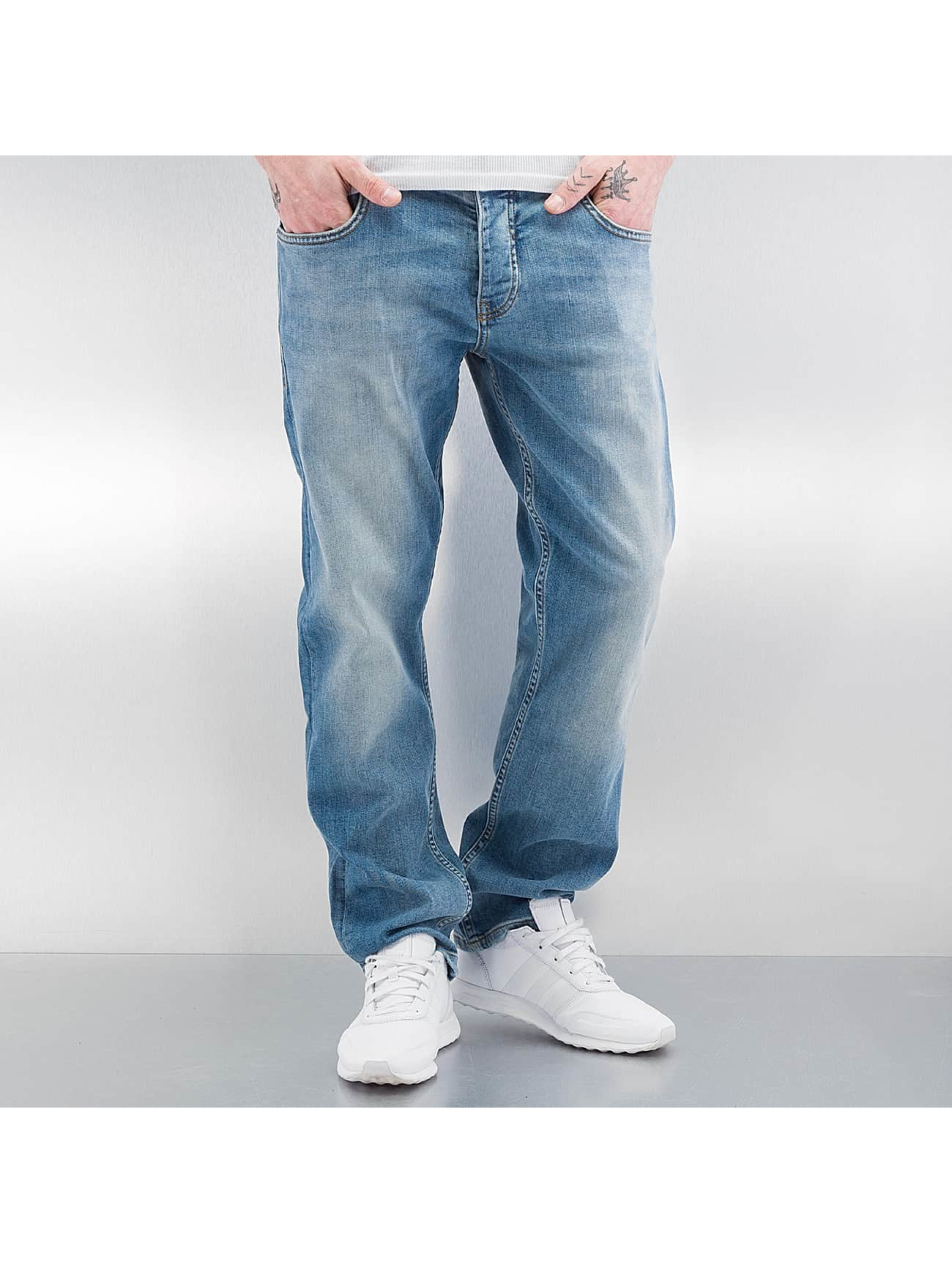Ecko Unltd. / Straight Fit Jeans Soo in blue W 32 L 32