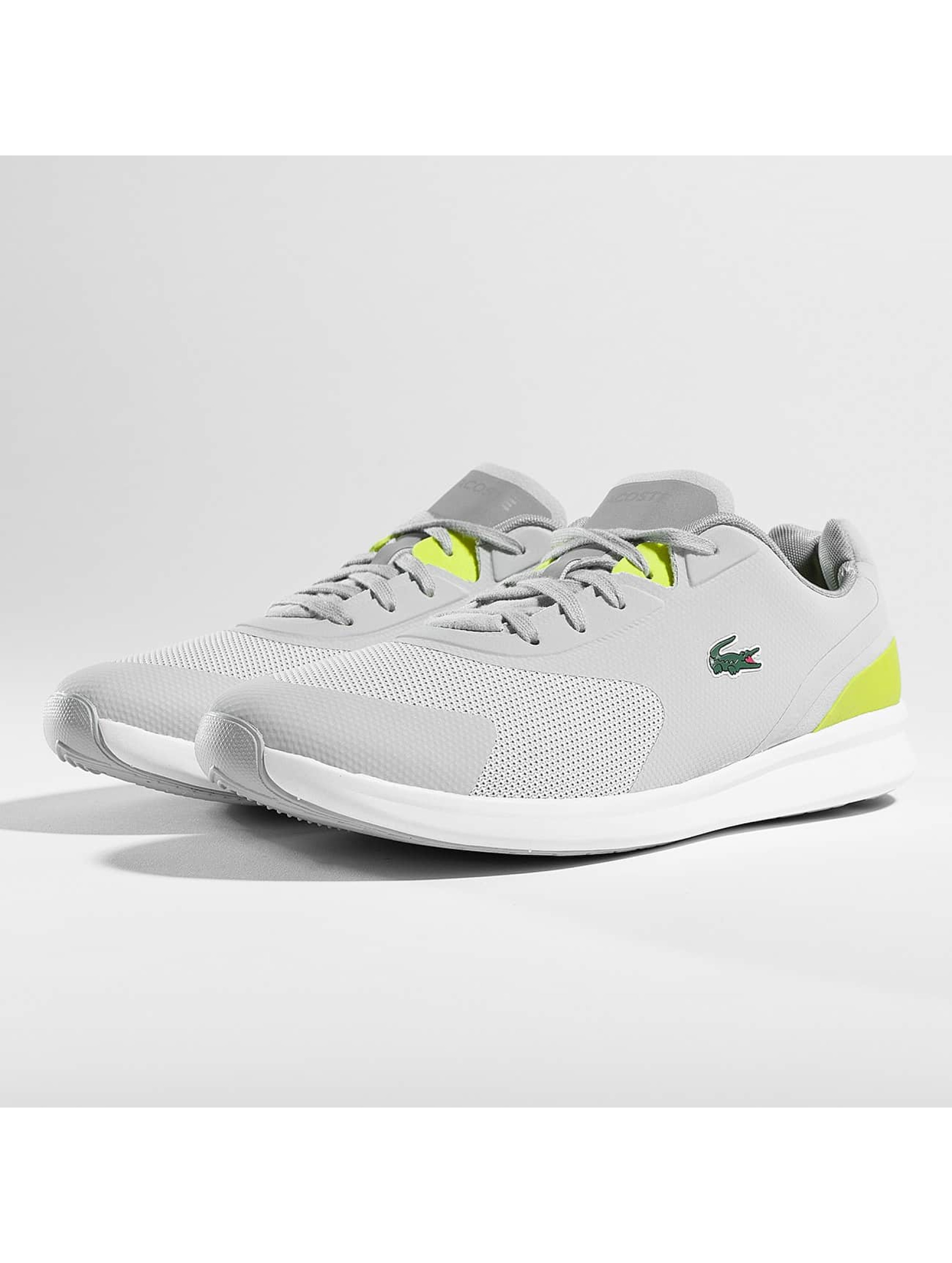 Lacoste Männer Sneaker LTR 01 117 1 SPM in grau