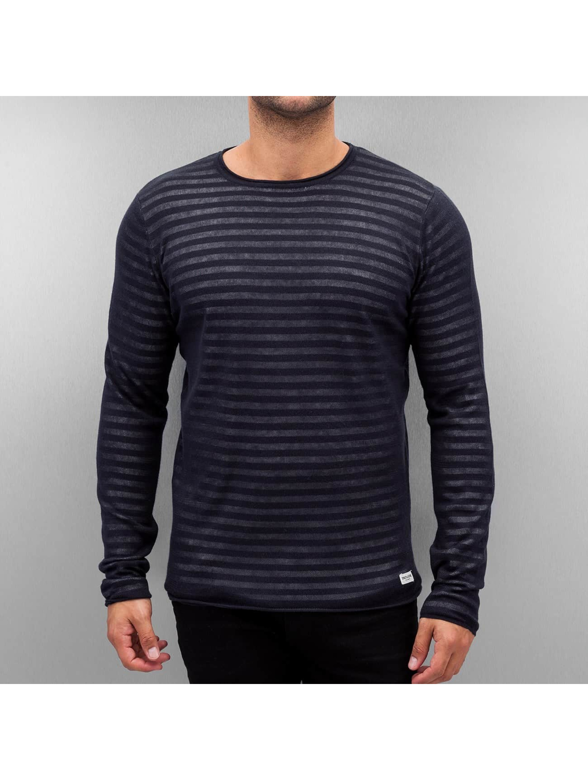 Only & Sons Männer Pullover onsDave in blau