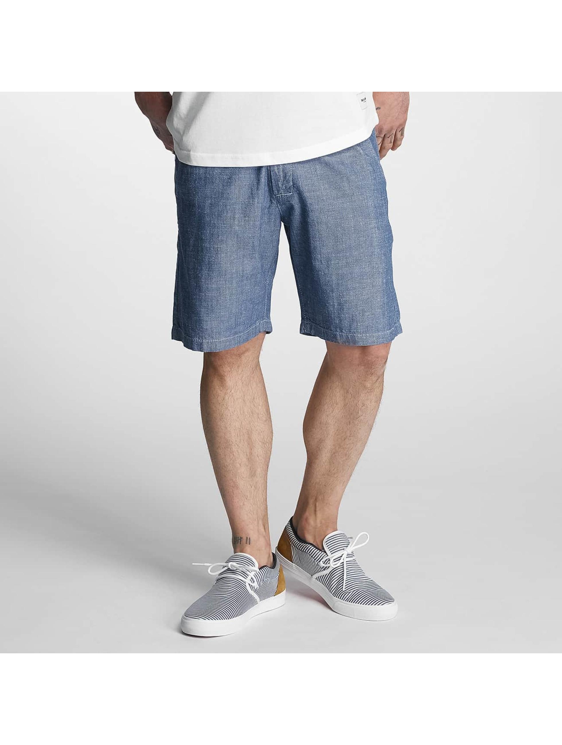 Reell Jeans Männer Shorts Miami in indigo