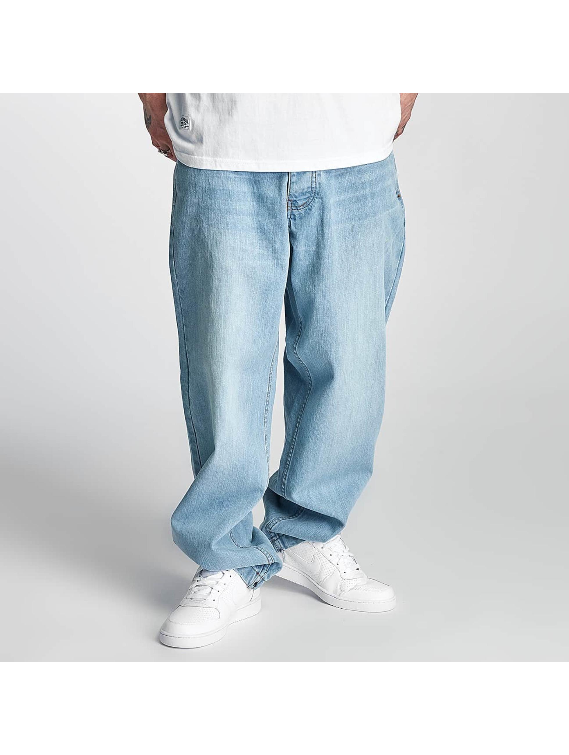 Rocawear Männer Baggy Botho in blau