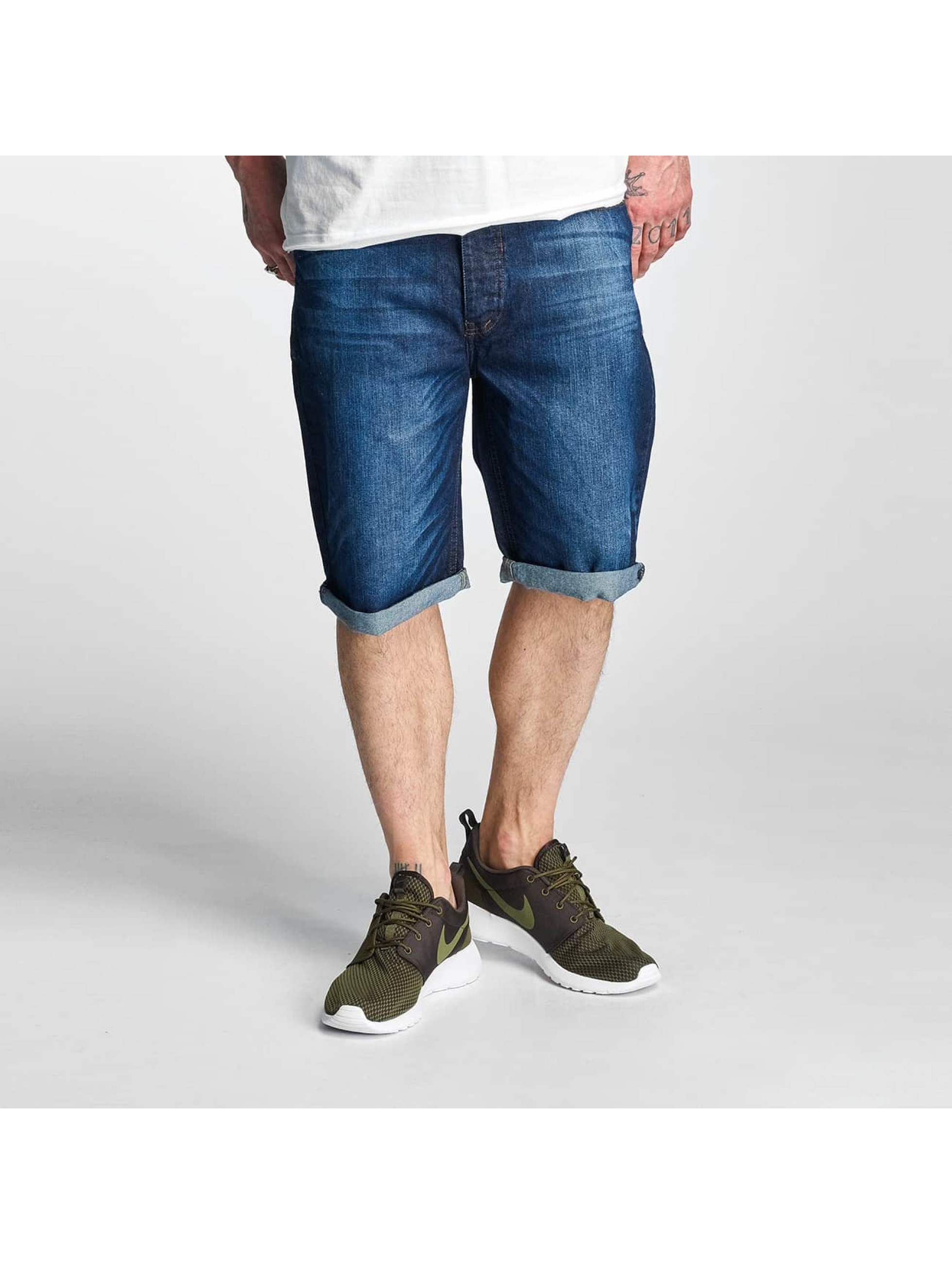 Rocawear / Short Relax Fit in blue W 34