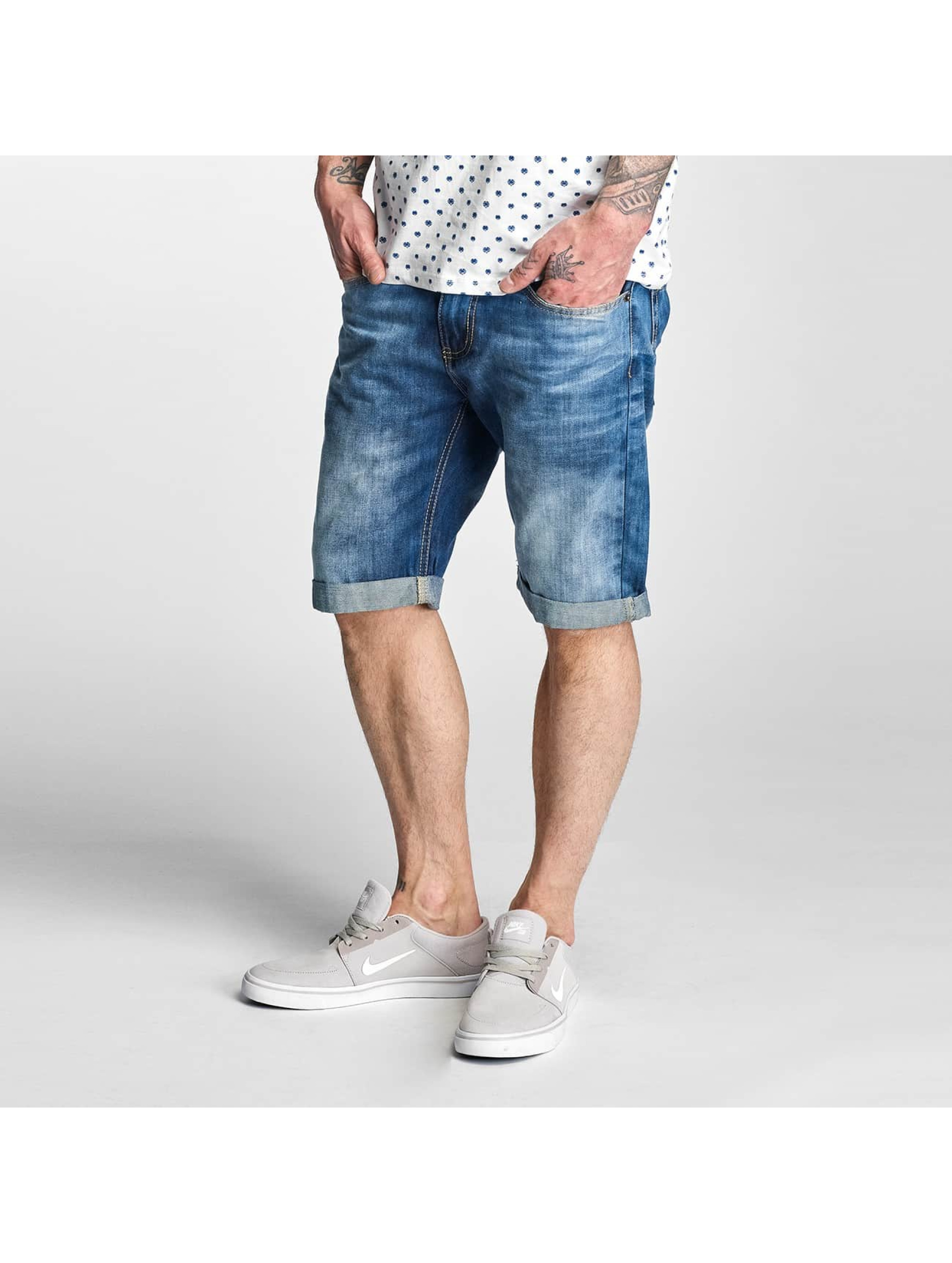 Rocawear / Short Relax Fit in blue W 38