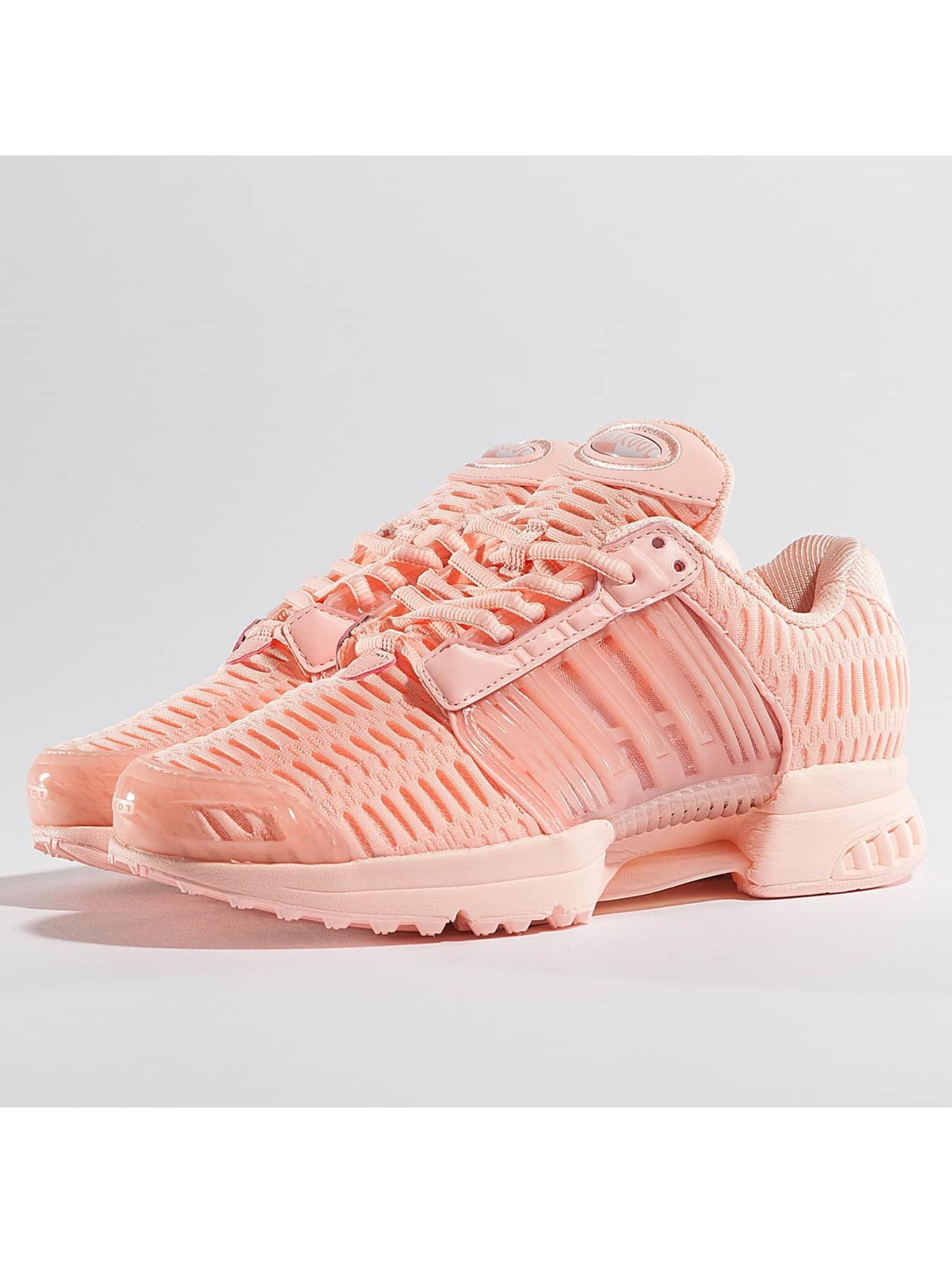 adidas Frauen Sneaker Climacool in orange