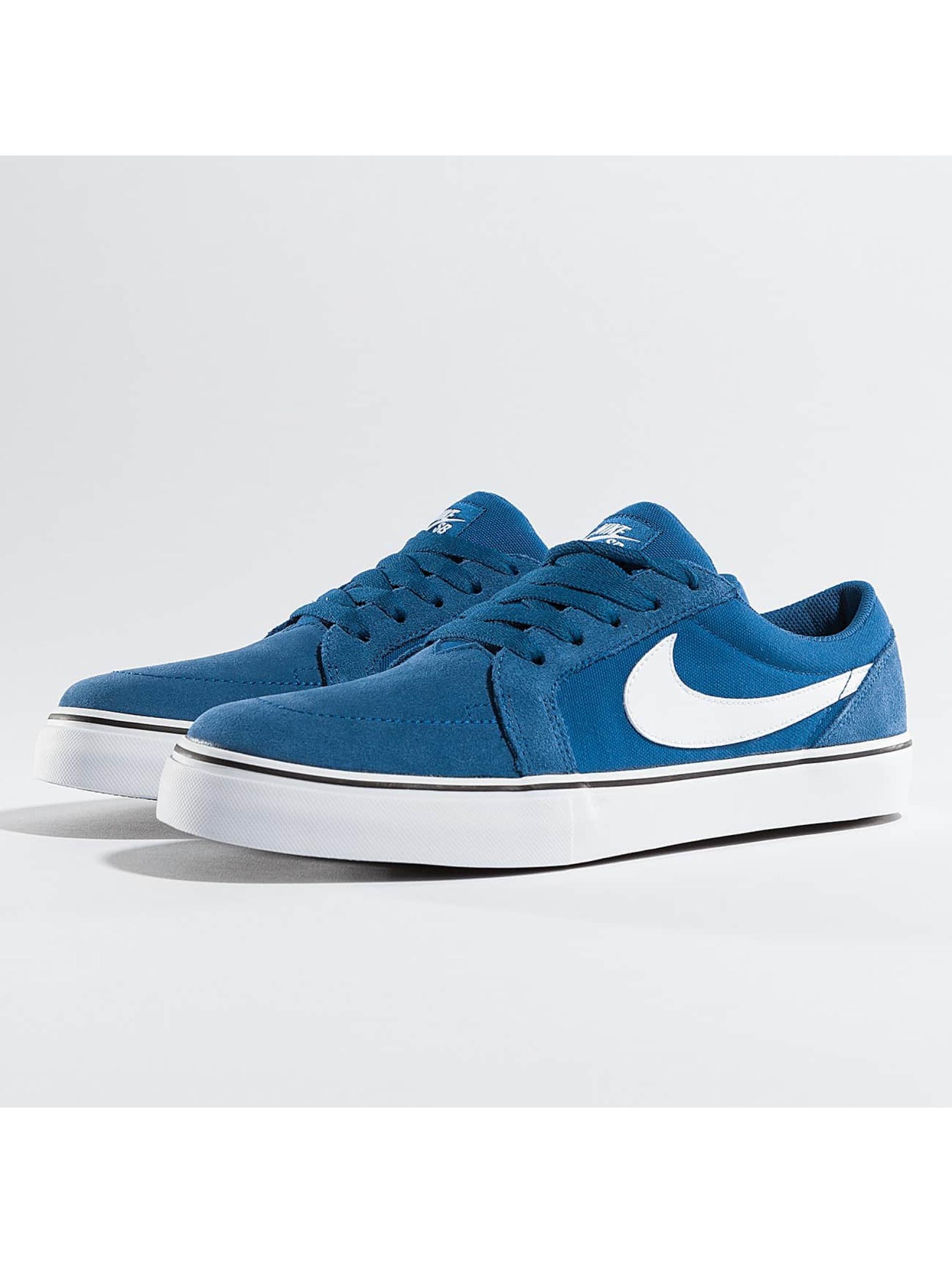 Nike SB Männer Sneaker Satire II in blau
