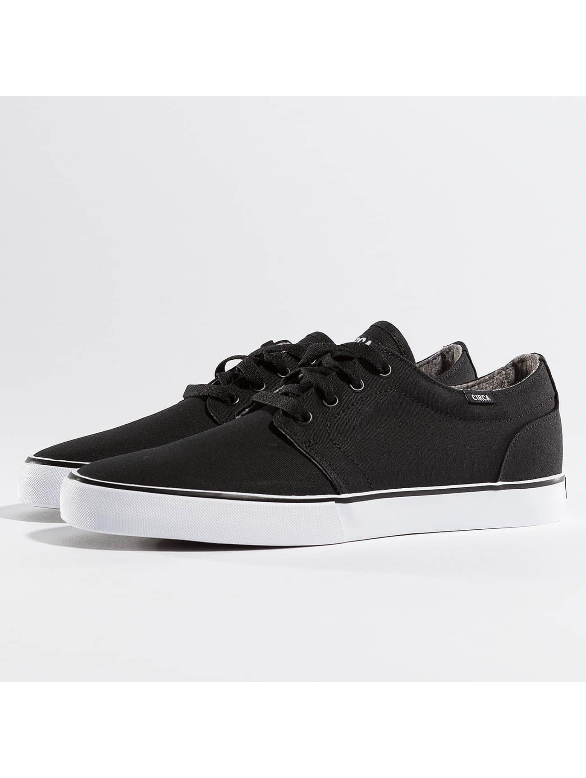 C1RCA Männer Sneaker Drifter in schwarz
