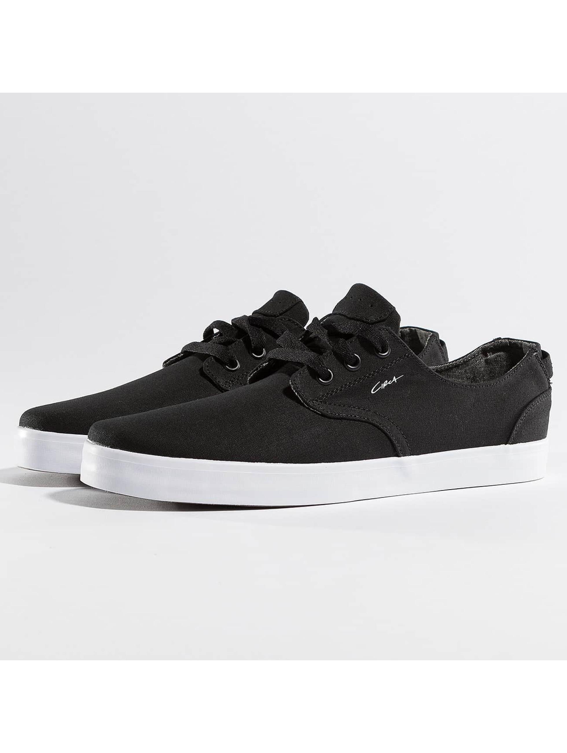 C1RCA Männer Sneaker Harvey in schwarz
