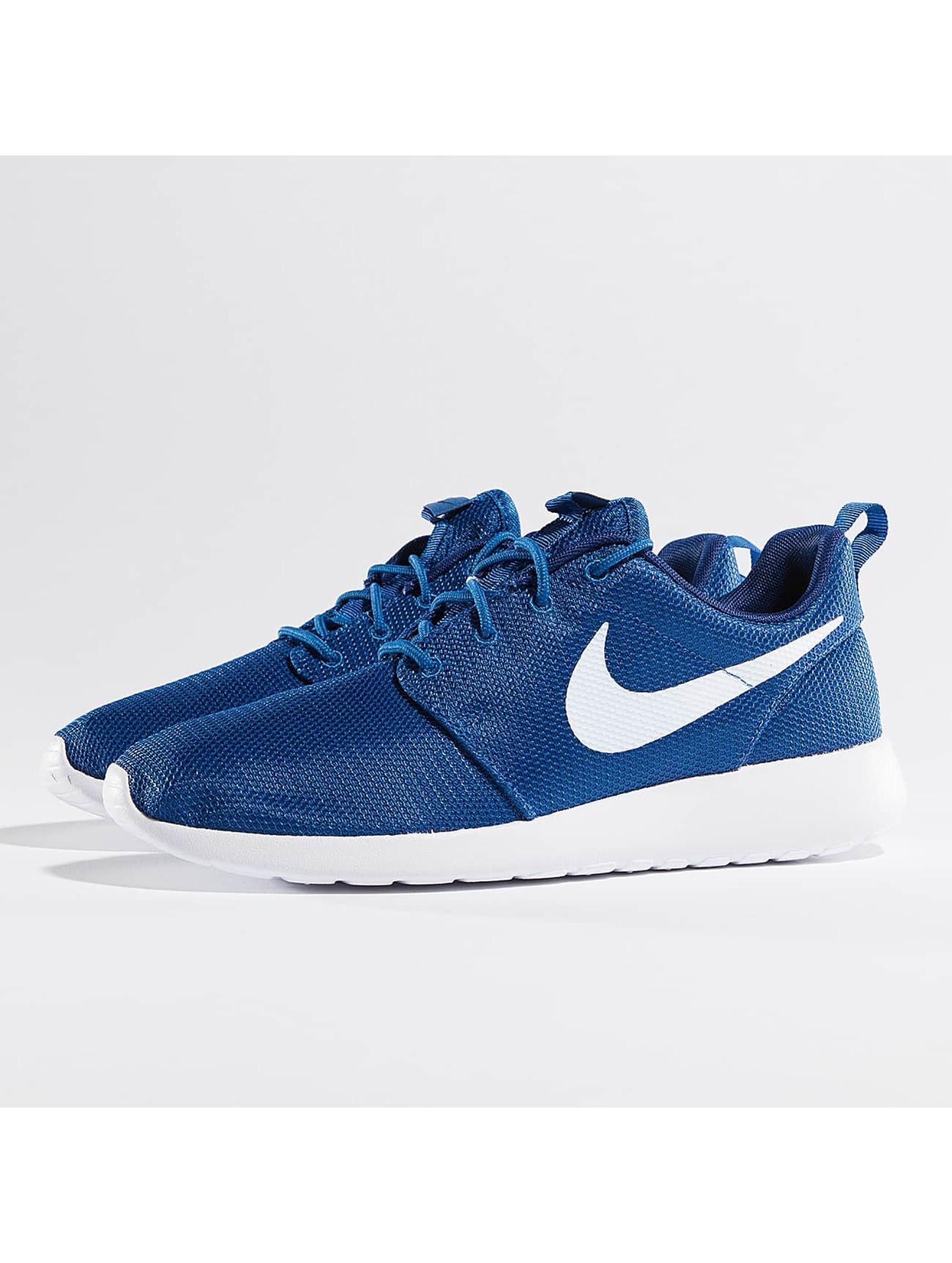 Nike Männer Sneaker Roshe One in blau
