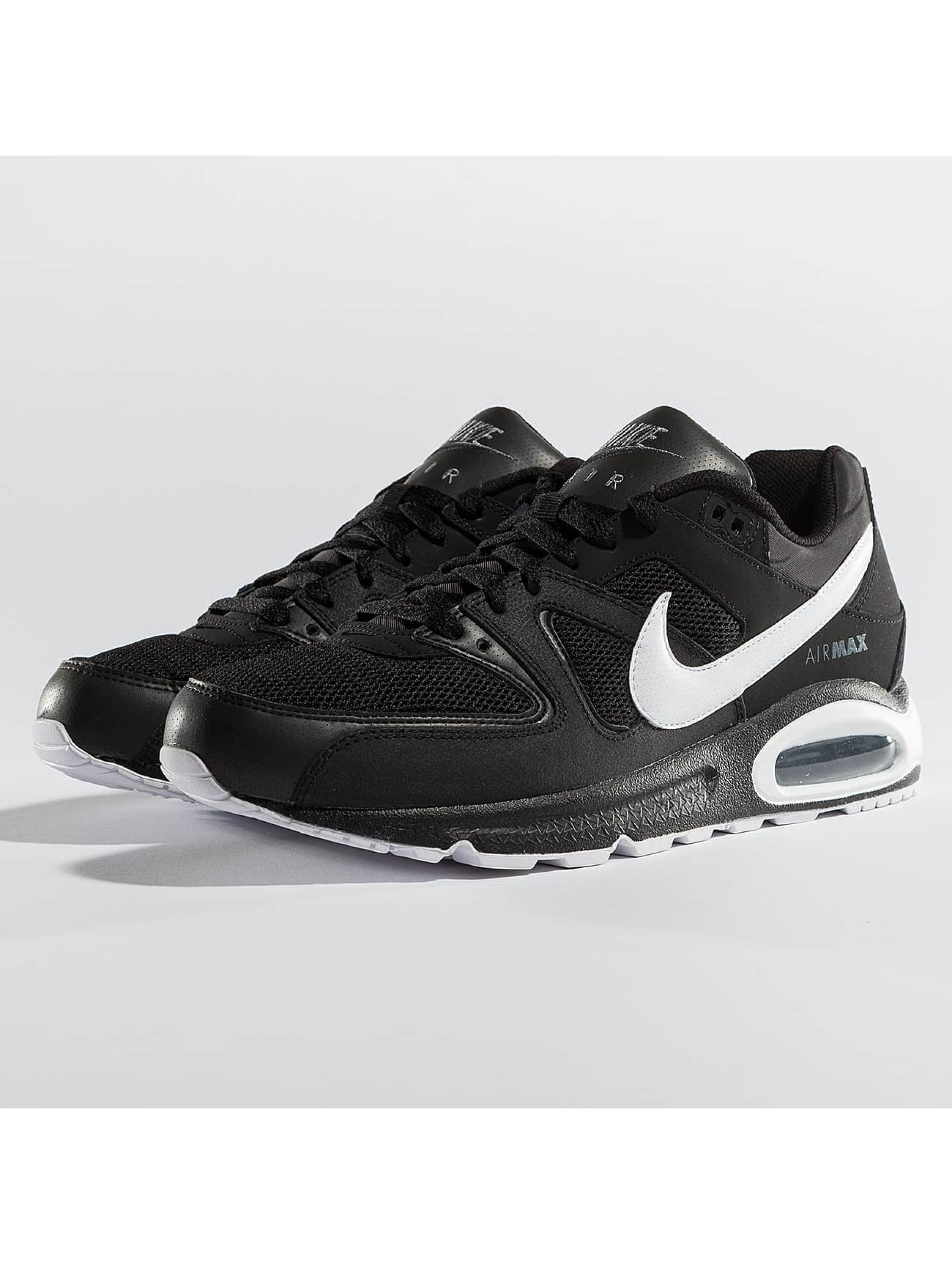 Nike Männer Sneaker Air Max Command in schwarz
