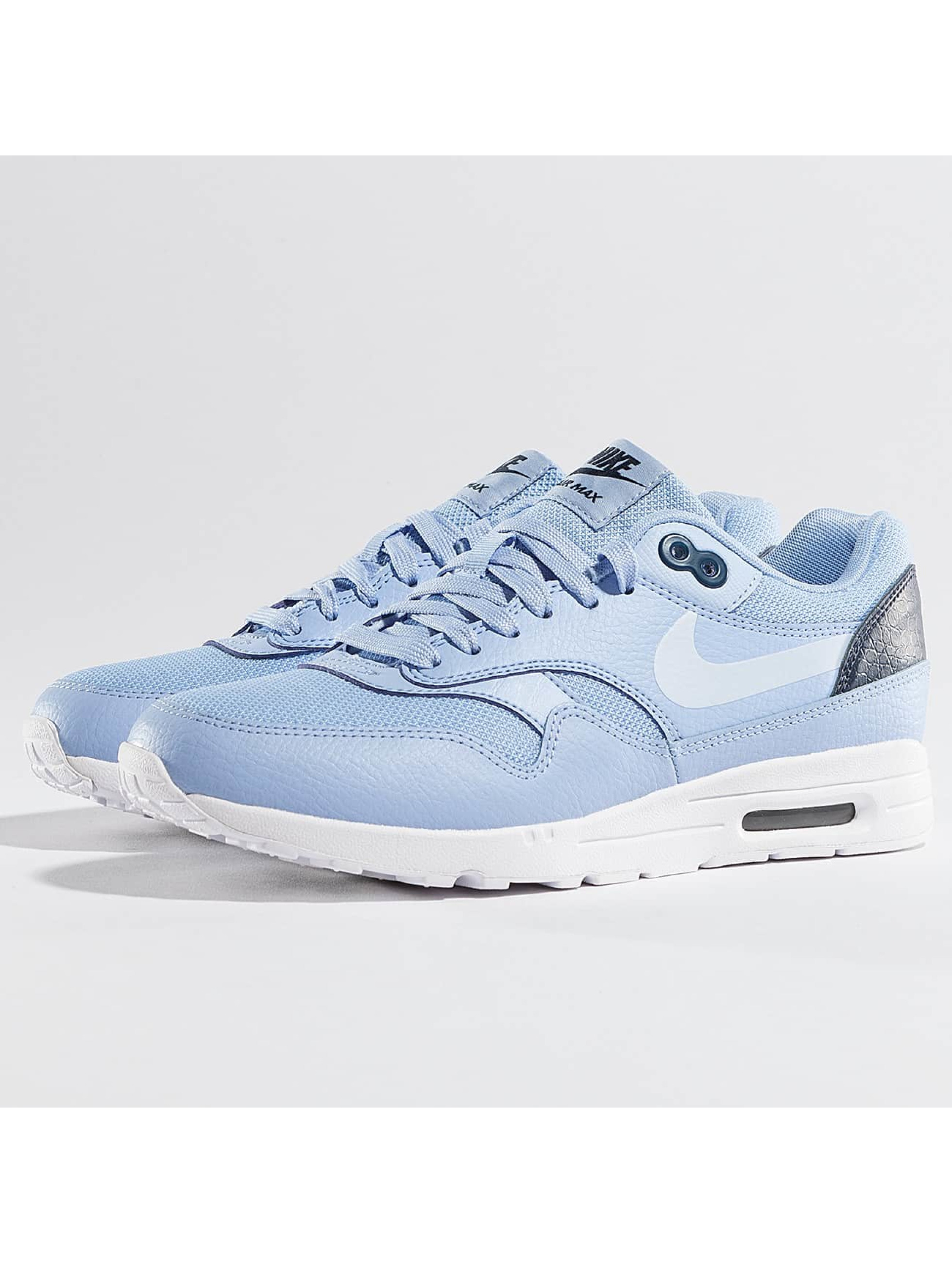 Nike Frauen Sneaker Women´s Air Max 1 Ultra 2.0 in blau