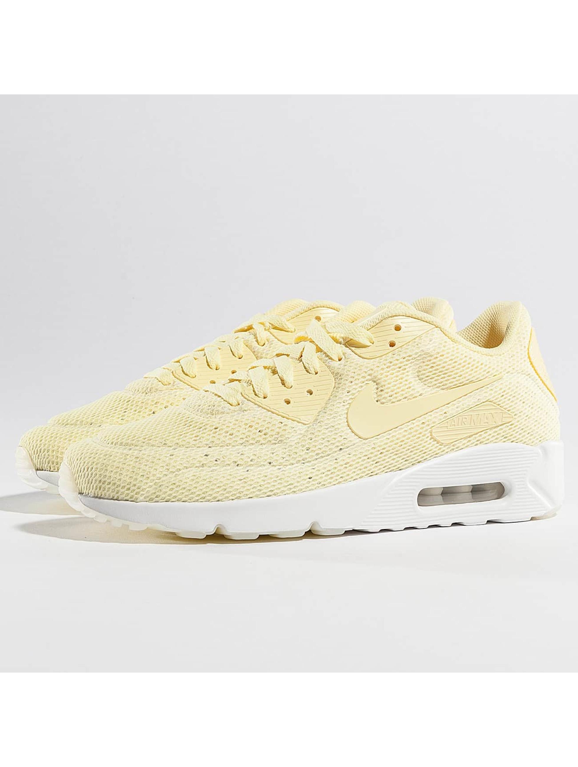 Nike Männer Sneaker Air Max 90 Ultra 2.0 BR in gelb