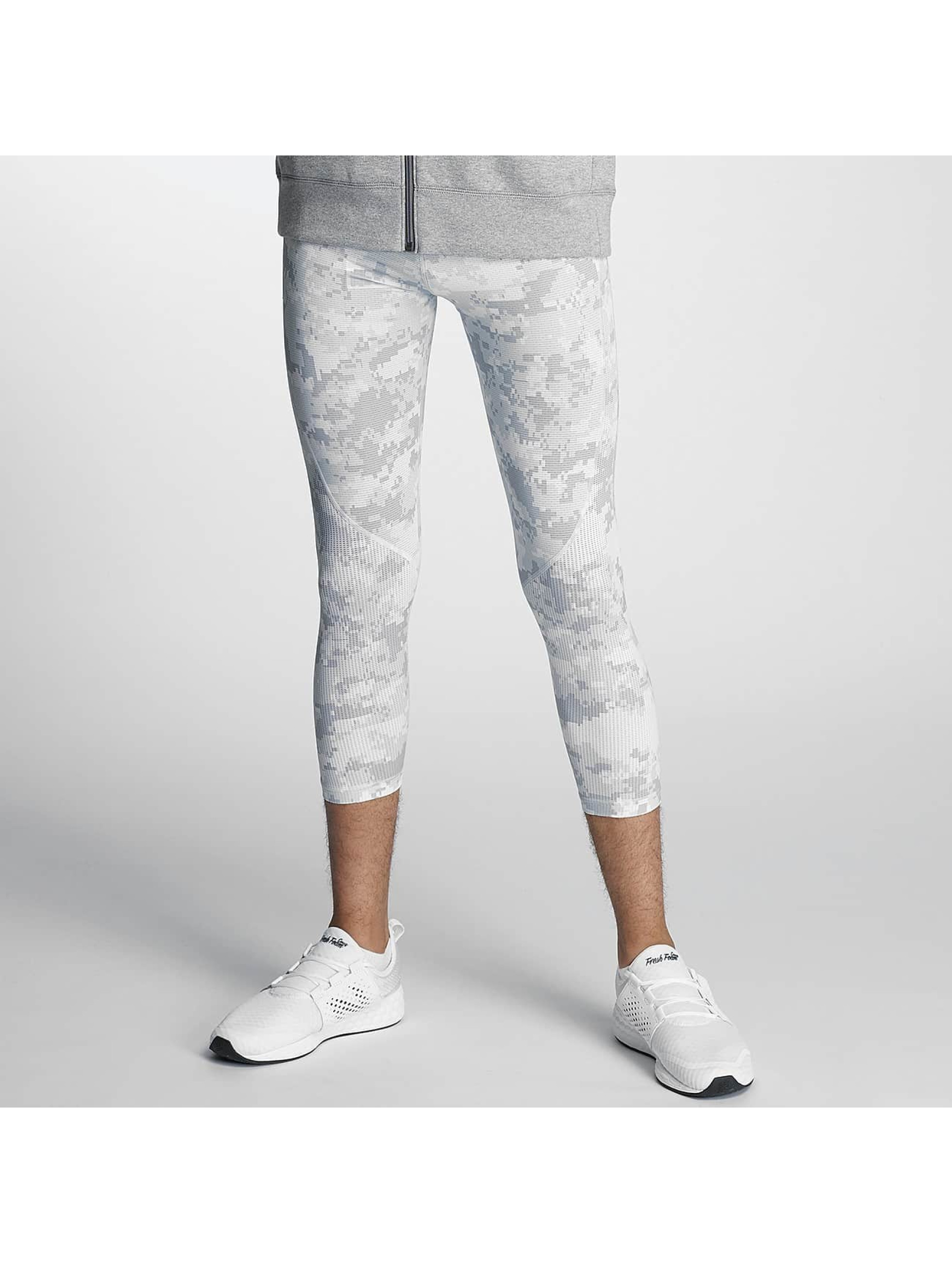 Nike Pro Hypercool Tight Legging White/Pure Platinum/Black